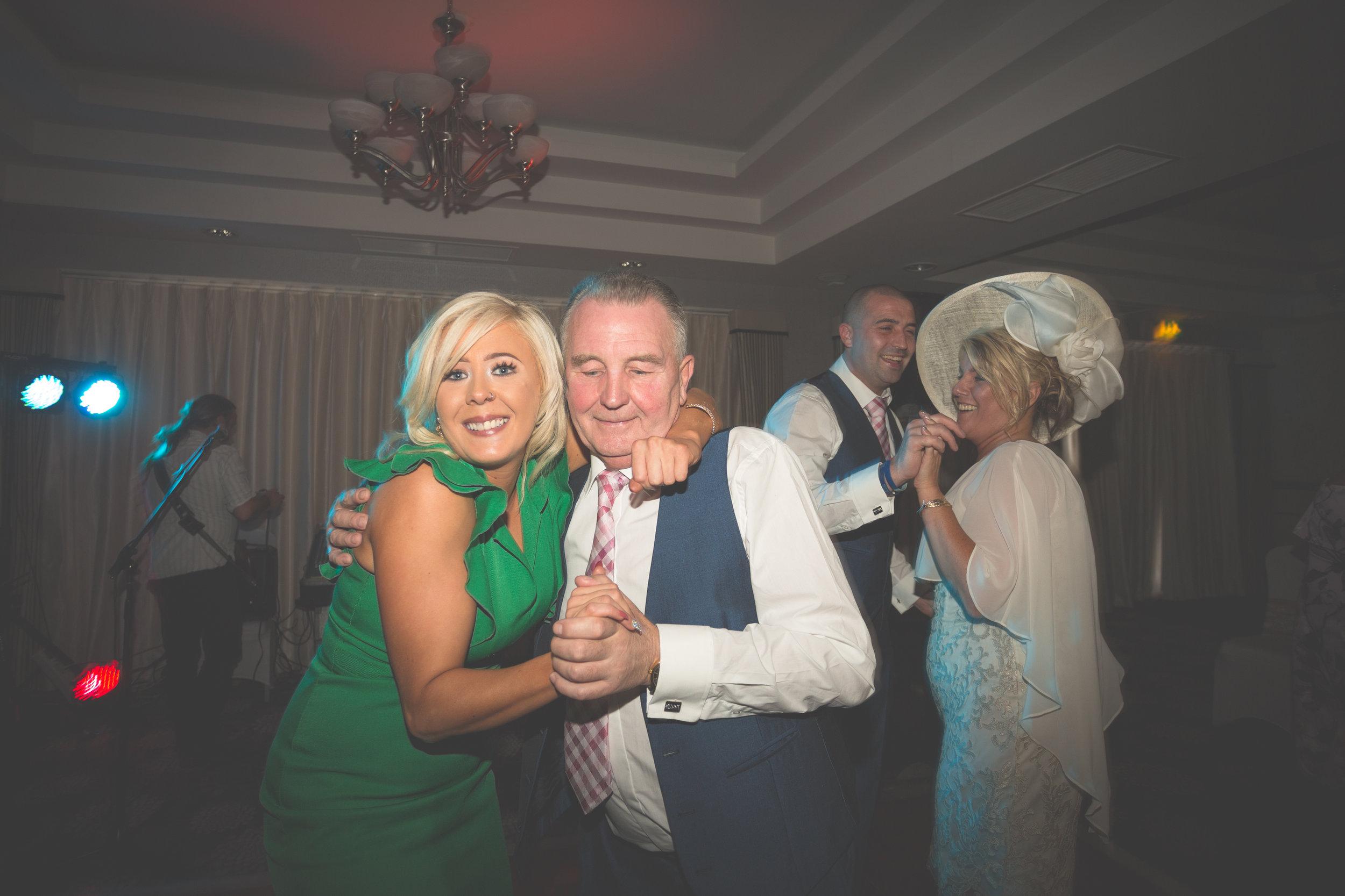 Antoinette & Stephen - First Dance | Brian McEwan Photography | Wedding Photographer Northern Ireland 54.jpg
