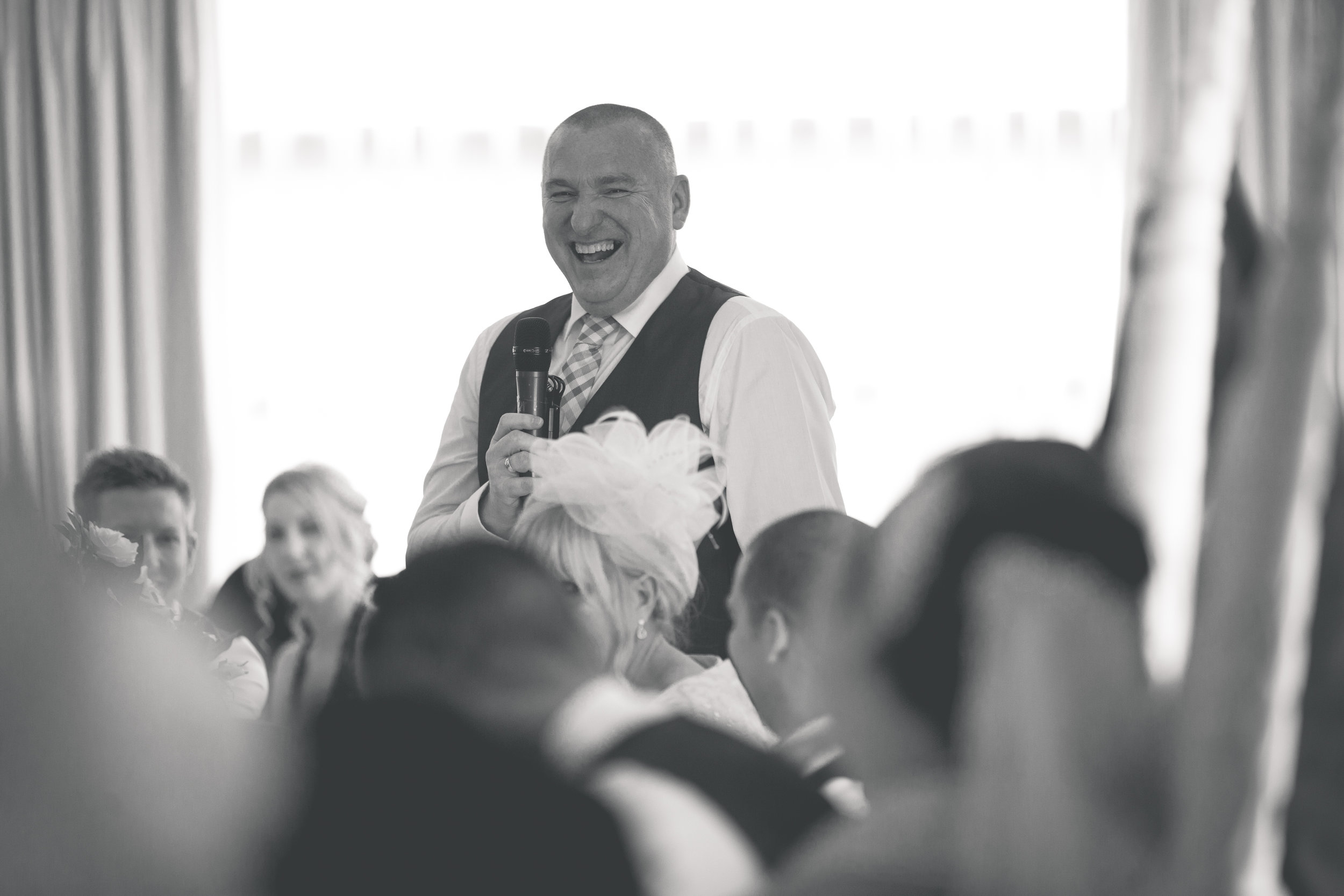 Antoinette & Stephen - Speeches | Brian McEwan Photography | Wedding Photographer Northern Ireland 50.jpg