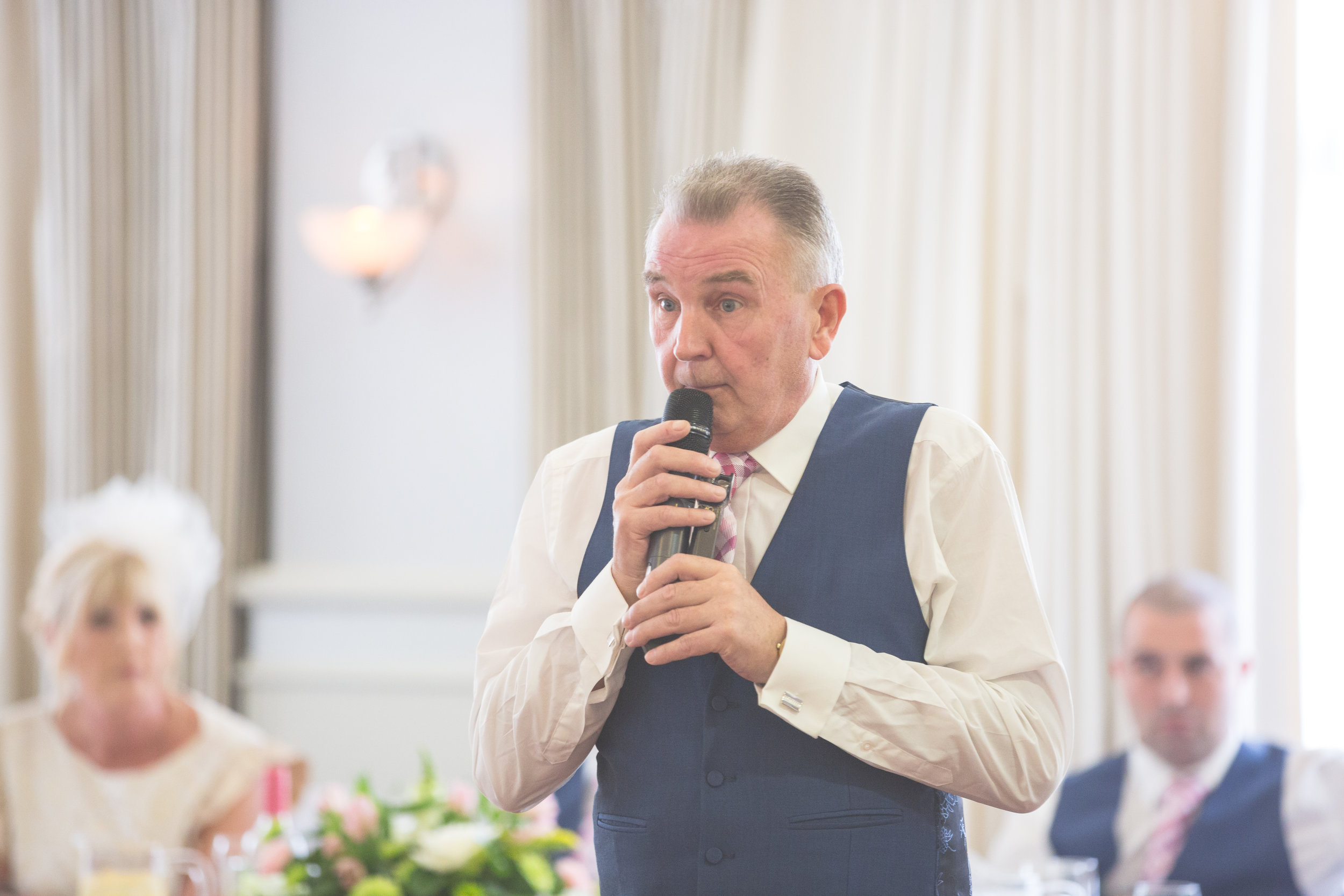 Antoinette & Stephen - Speeches | Brian McEwan Photography | Wedding Photographer Northern Ireland 53.jpg