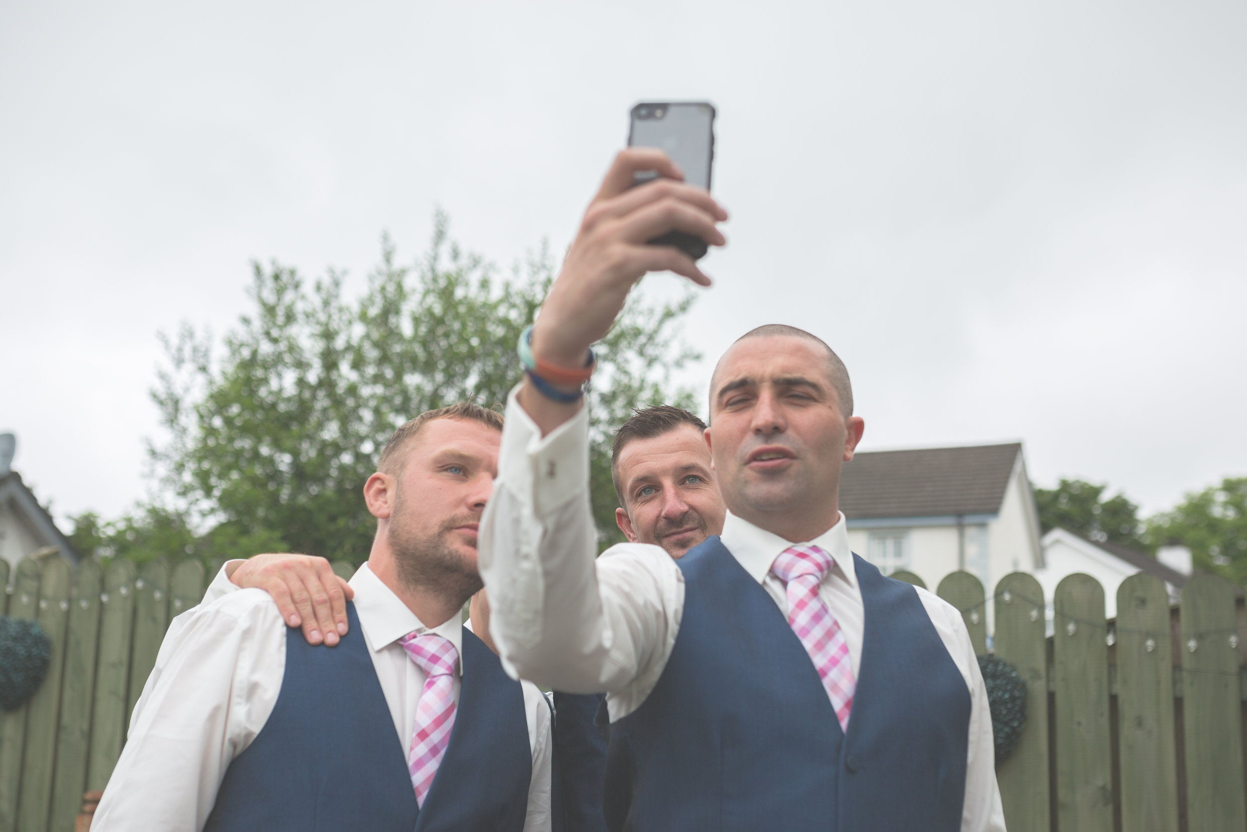 Antoinette & Stephen - Groom & Groomsmen | Brian McEwan Photography | Wedding Photographer Northern Ireland 67.jpg