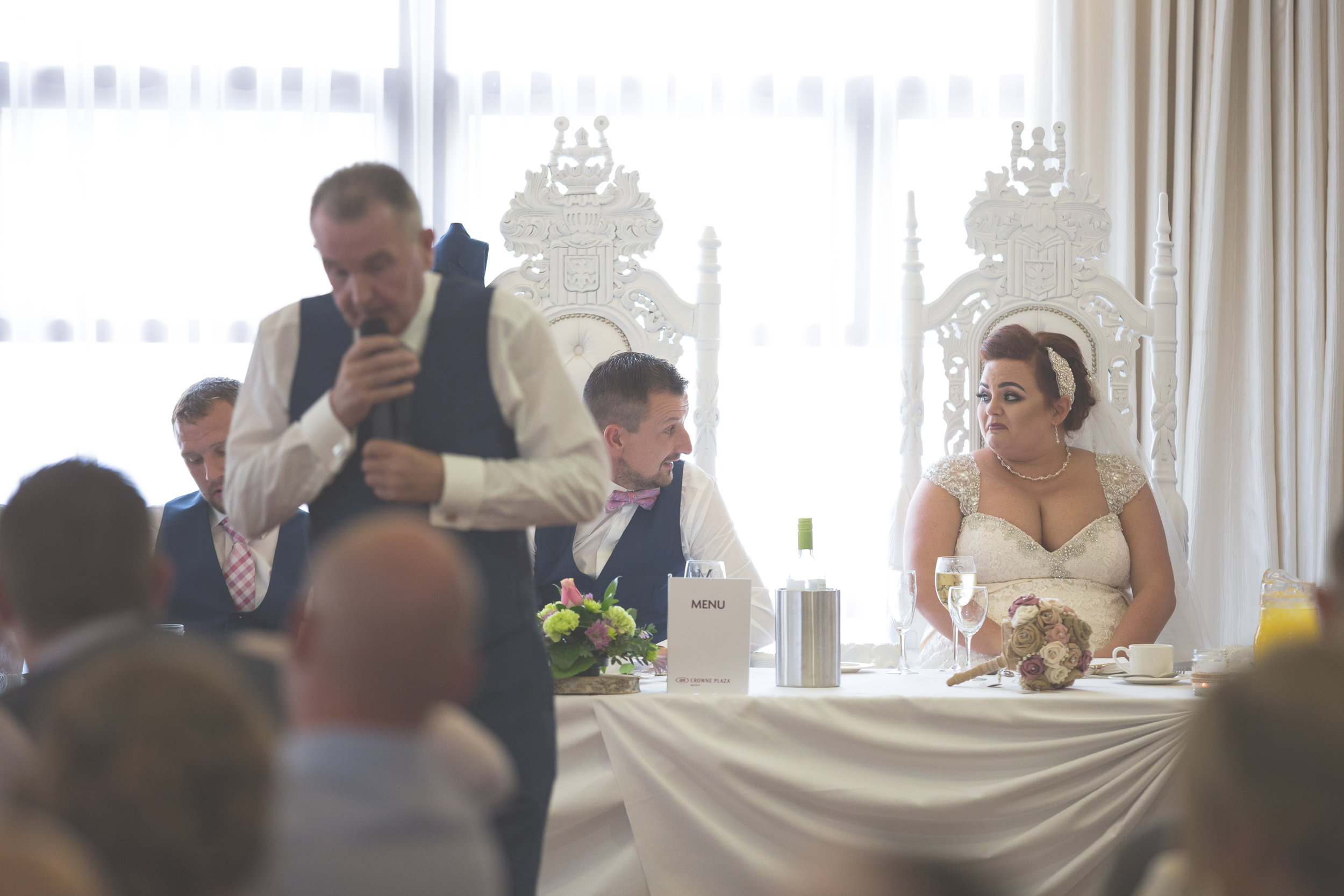 Antoinette & Stephen - Speeches | Brian McEwan Photography | Wedding Photographer Northern Ireland 55.jpg