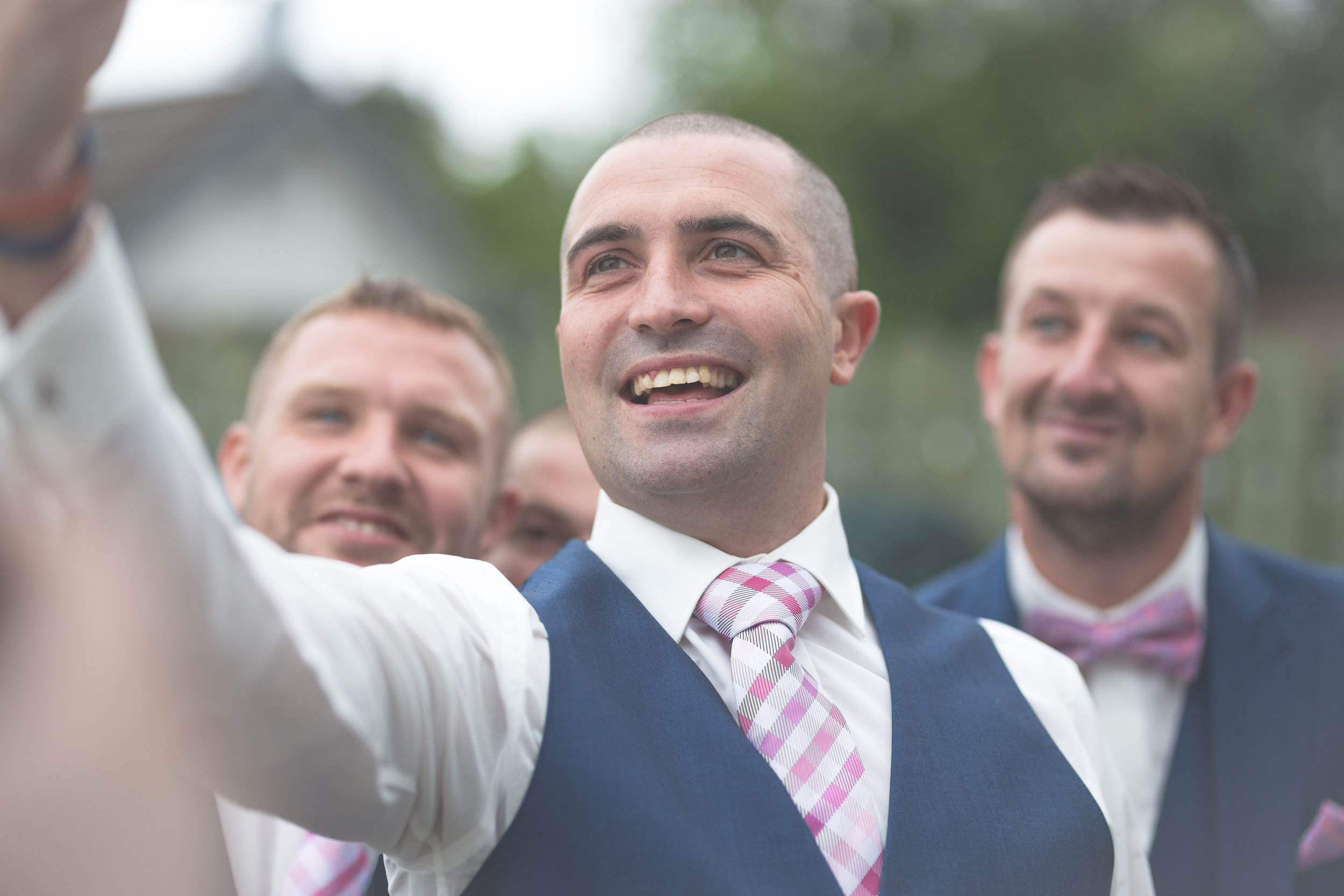 Antoinette & Stephen - Groom & Groomsmen | Brian McEwan Photography | Wedding Photographer Northern Ireland 70.jpg