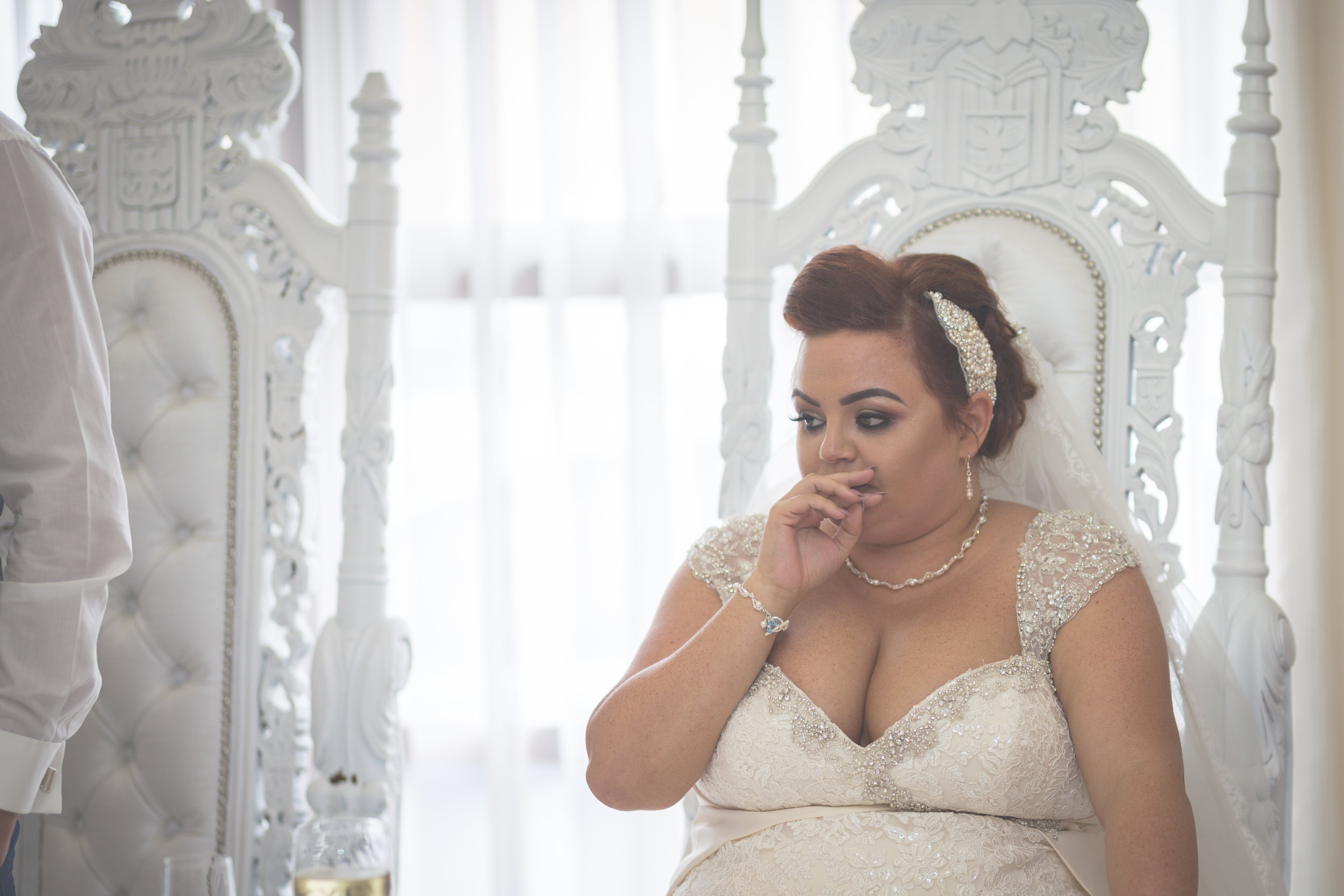 Antoinette & Stephen - Speeches | Brian McEwan Photography | Wedding Photographer Northern Ireland 58.jpg