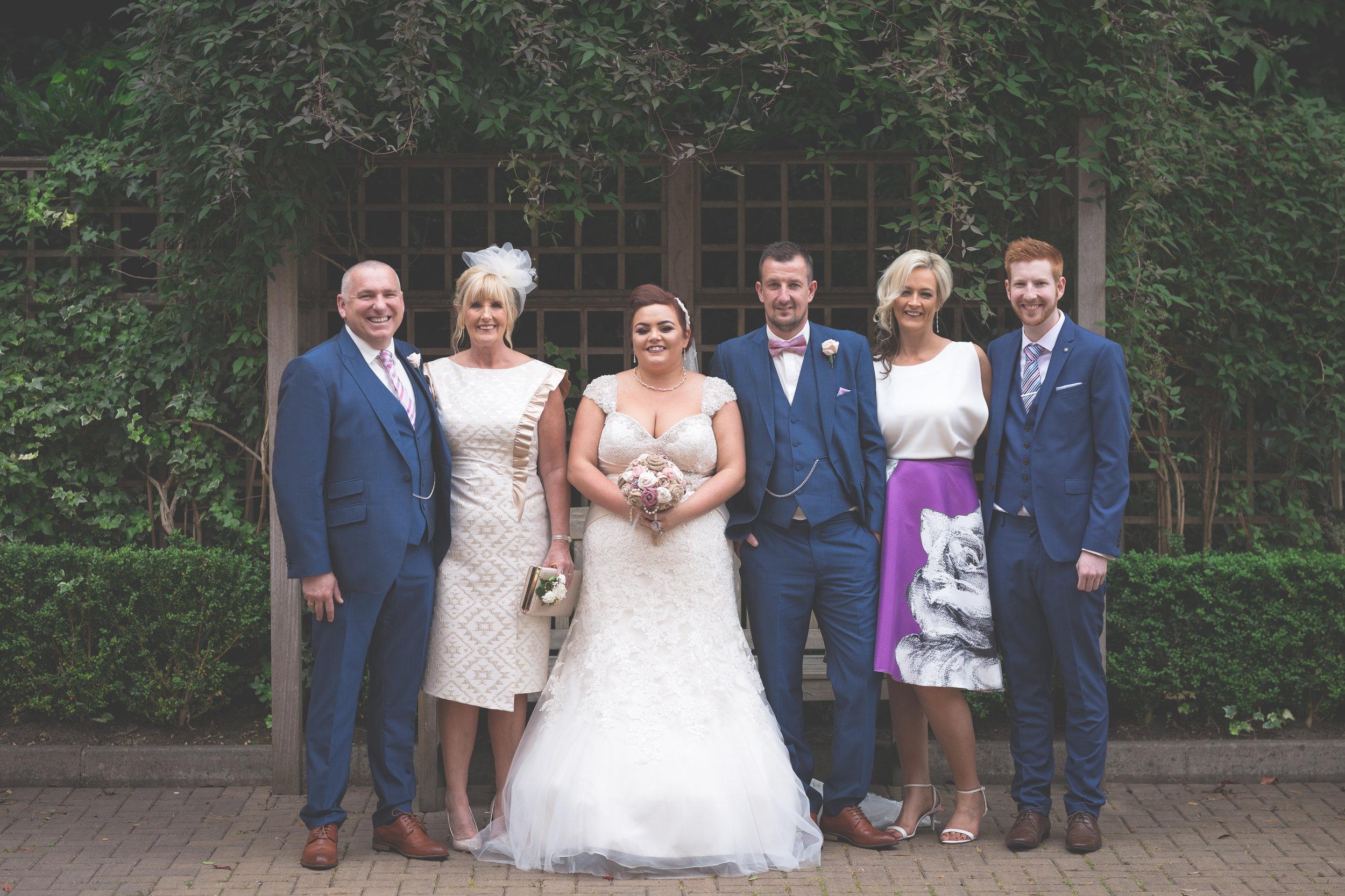 Antoinette & Stephen - Portraits   Brian McEwan Photography   Wedding Photographer Northern Ireland 64.jpg