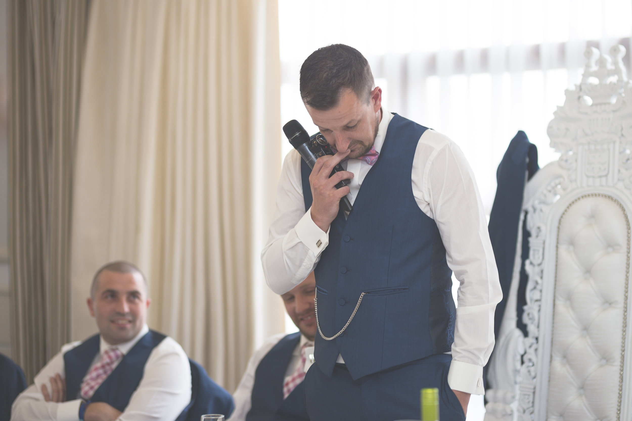 Antoinette & Stephen - Speeches | Brian McEwan Photography | Wedding Photographer Northern Ireland 59.jpg