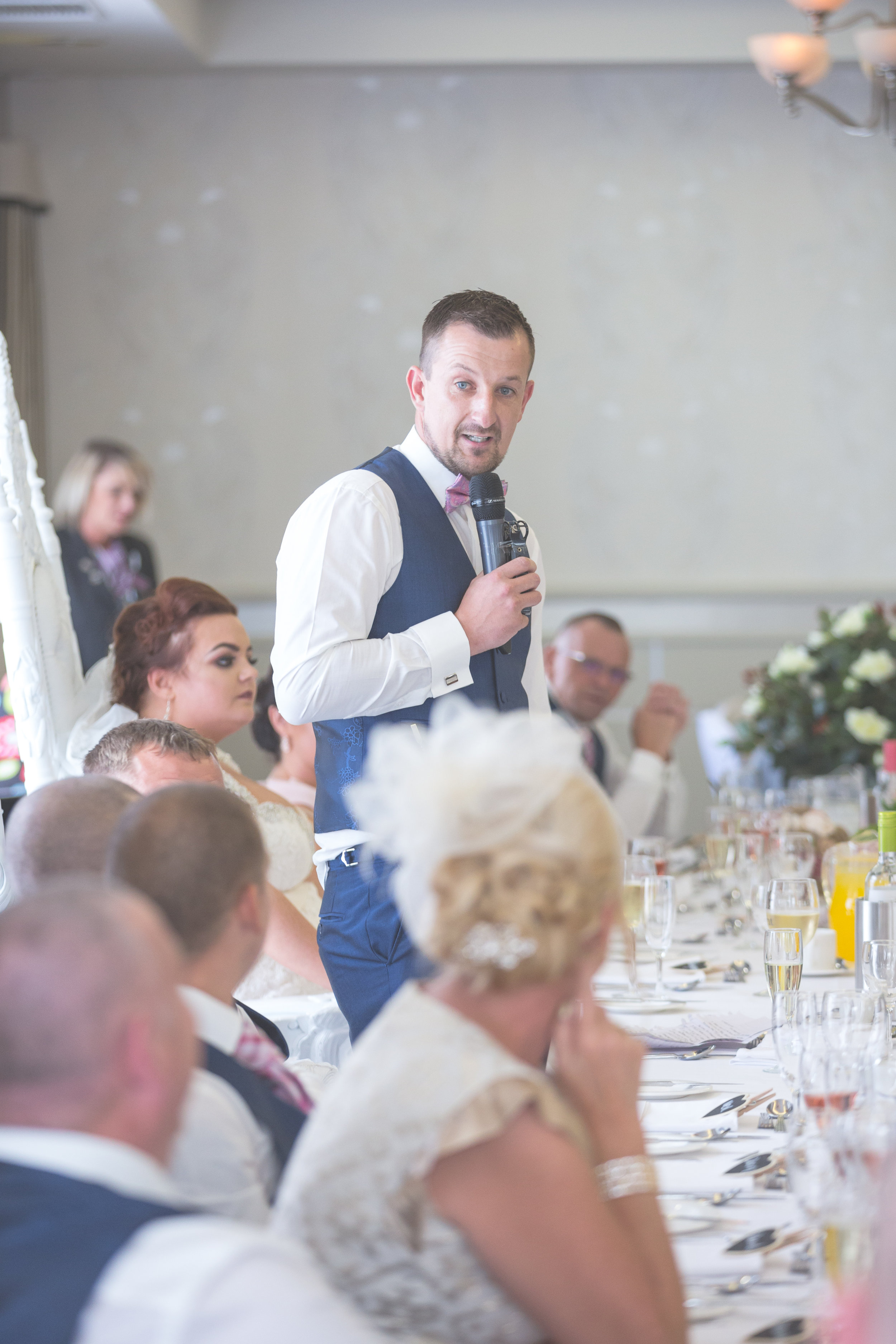 Antoinette & Stephen - Speeches | Brian McEwan Photography | Wedding Photographer Northern Ireland 63.jpg