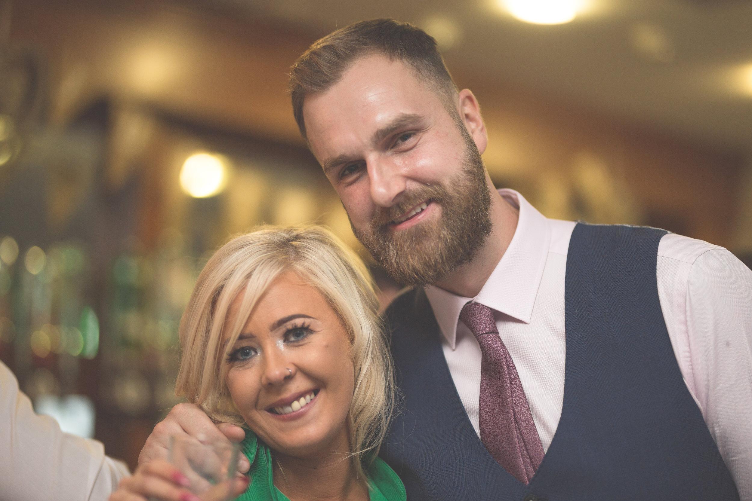 Antoinette & Stephen - First Dance | Brian McEwan Photography | Wedding Photographer Northern Ireland 69.jpg