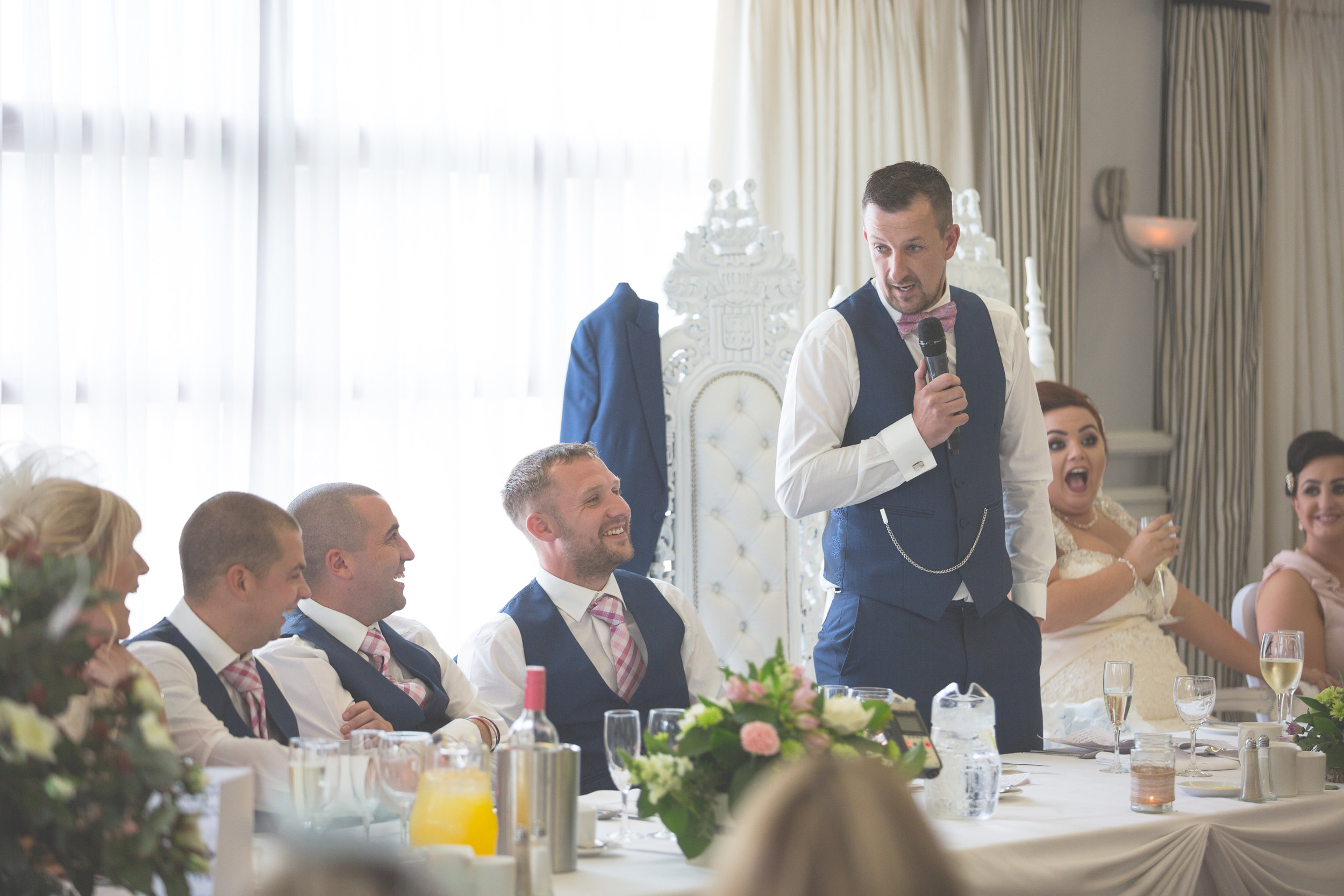 Antoinette & Stephen - Speeches | Brian McEwan Photography | Wedding Photographer Northern Ireland 74.jpg
