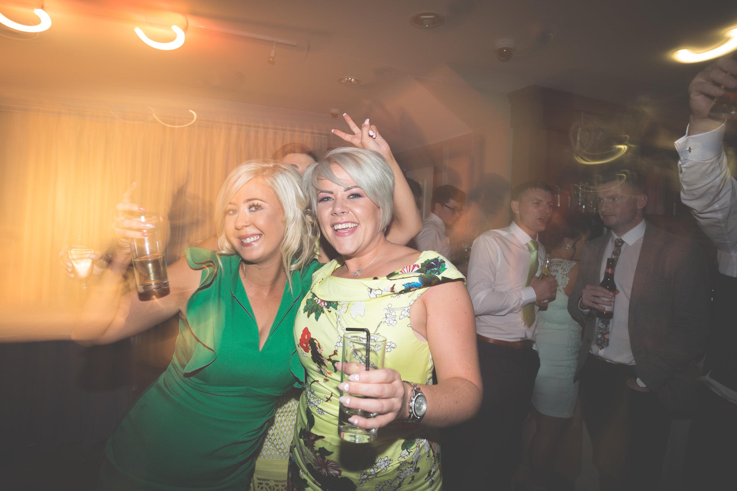 Antoinette & Stephen - First Dance | Brian McEwan Photography | Wedding Photographer Northern Ireland 77.jpg