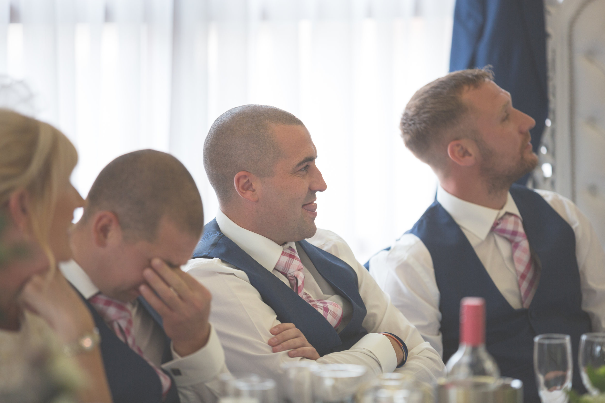 Antoinette & Stephen - Speeches | Brian McEwan Photography | Wedding Photographer Northern Ireland 76.jpg