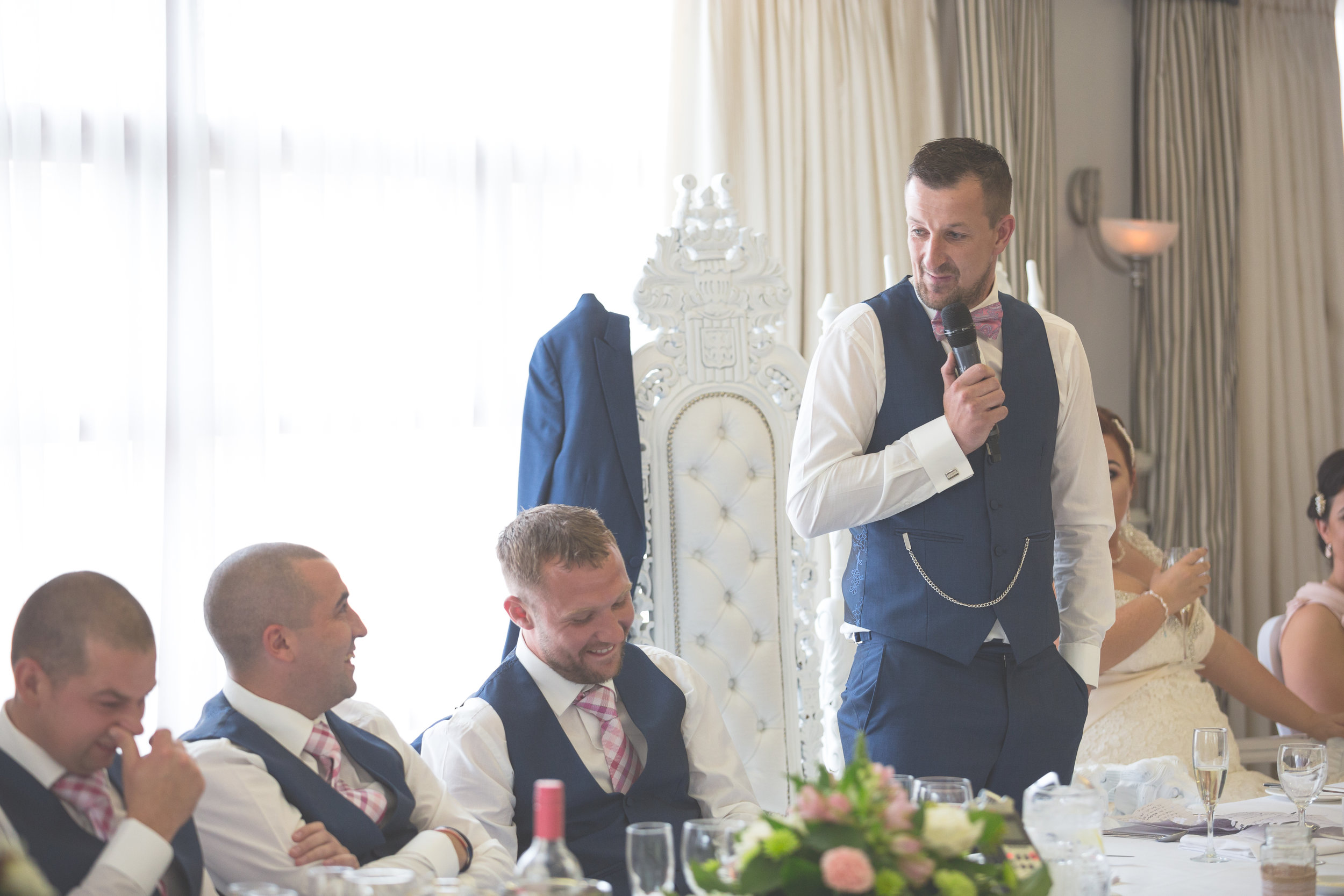 Antoinette & Stephen - Speeches | Brian McEwan Photography | Wedding Photographer Northern Ireland 77.jpg