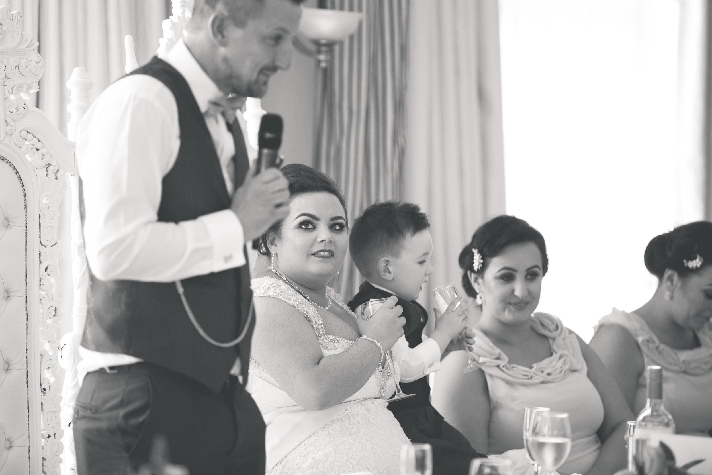 Antoinette & Stephen - Speeches | Brian McEwan Photography | Wedding Photographer Northern Ireland 82.jpg