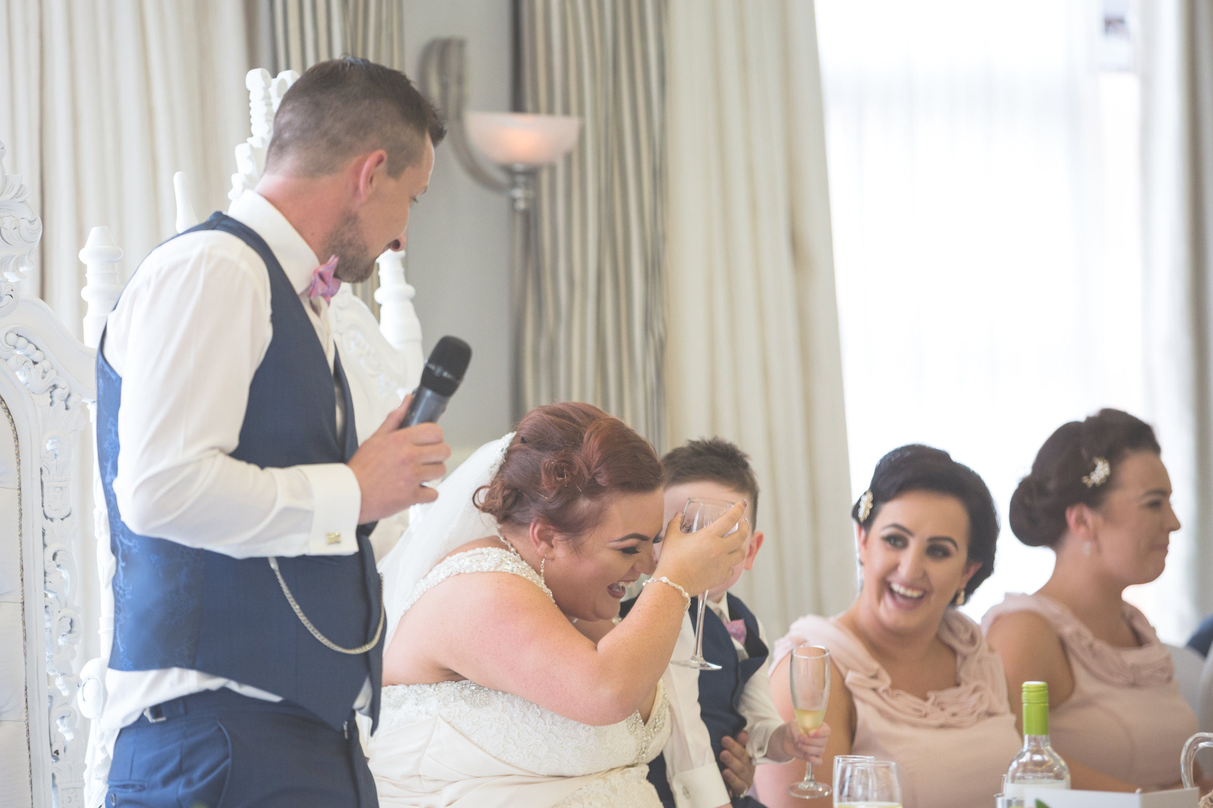 Antoinette & Stephen - Speeches | Brian McEwan Photography | Wedding Photographer Northern Ireland 84.jpg