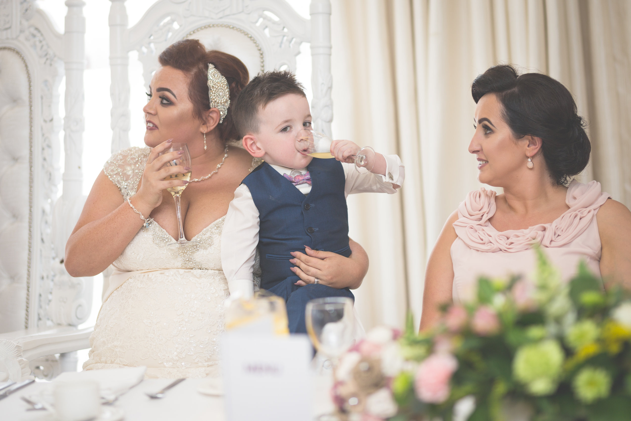 Antoinette & Stephen - Speeches | Brian McEwan Photography | Wedding Photographer Northern Ireland 85.jpg