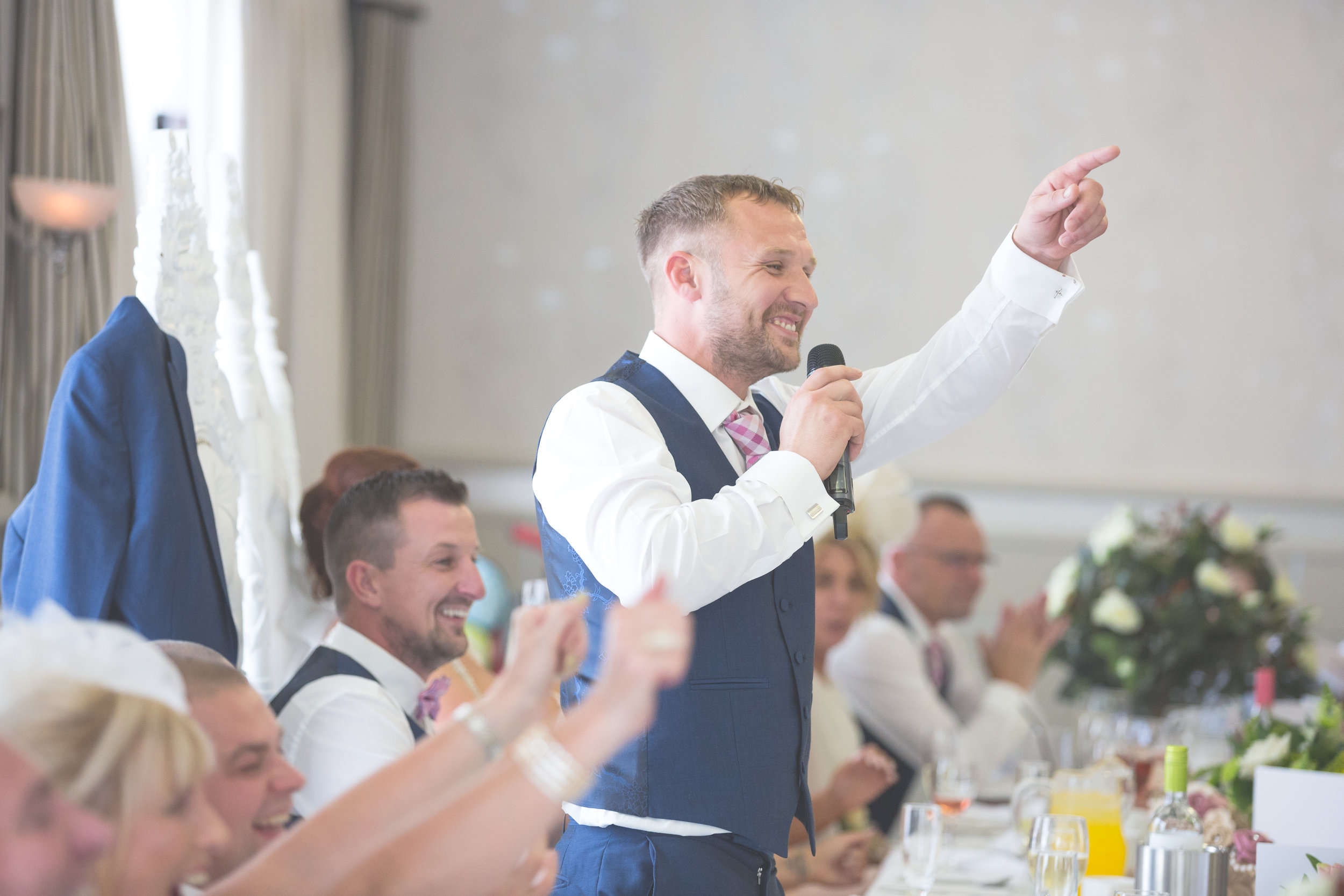Antoinette & Stephen - Speeches | Brian McEwan Photography | Wedding Photographer Northern Ireland 90.jpg