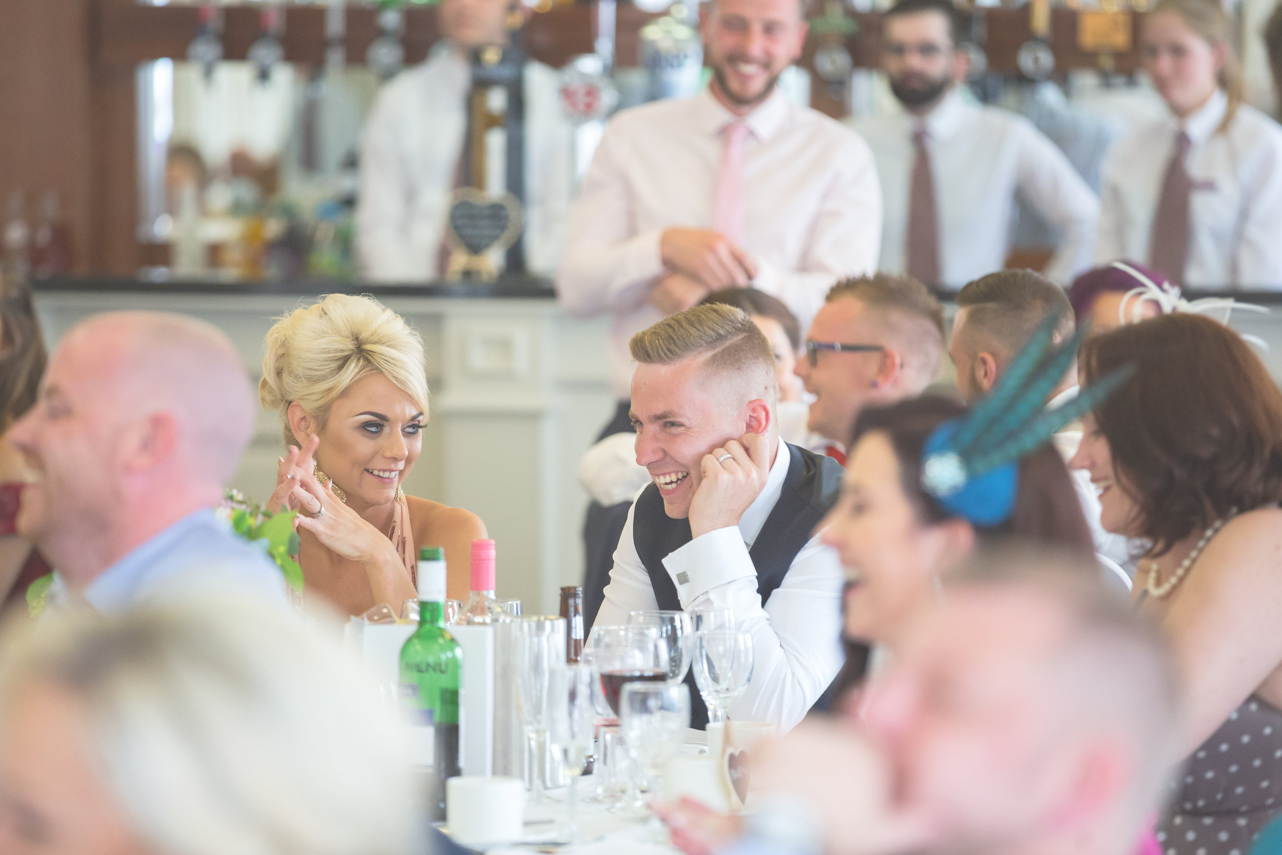 Antoinette & Stephen - Speeches | Brian McEwan Photography | Wedding Photographer Northern Ireland 91.jpg