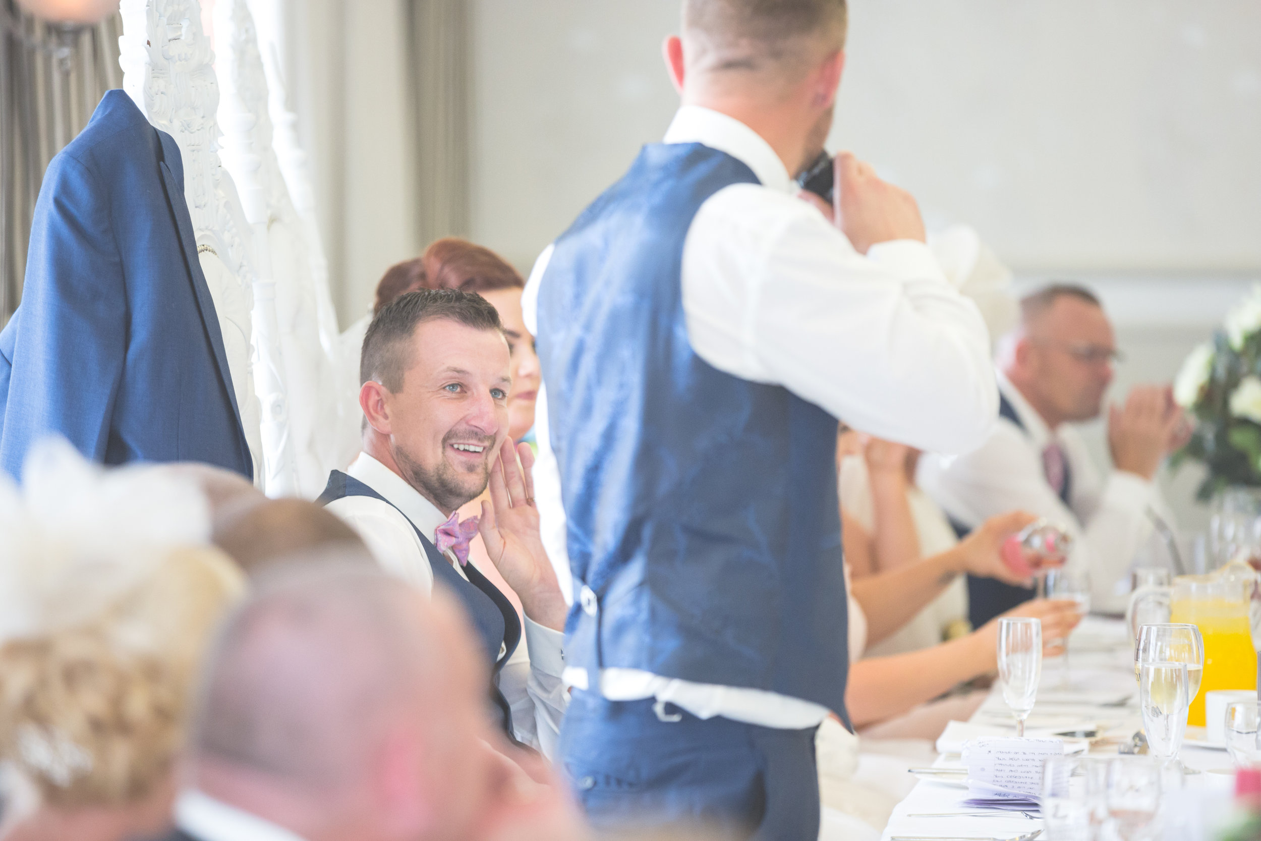 Antoinette & Stephen - Speeches | Brian McEwan Photography | Wedding Photographer Northern Ireland 92.jpg