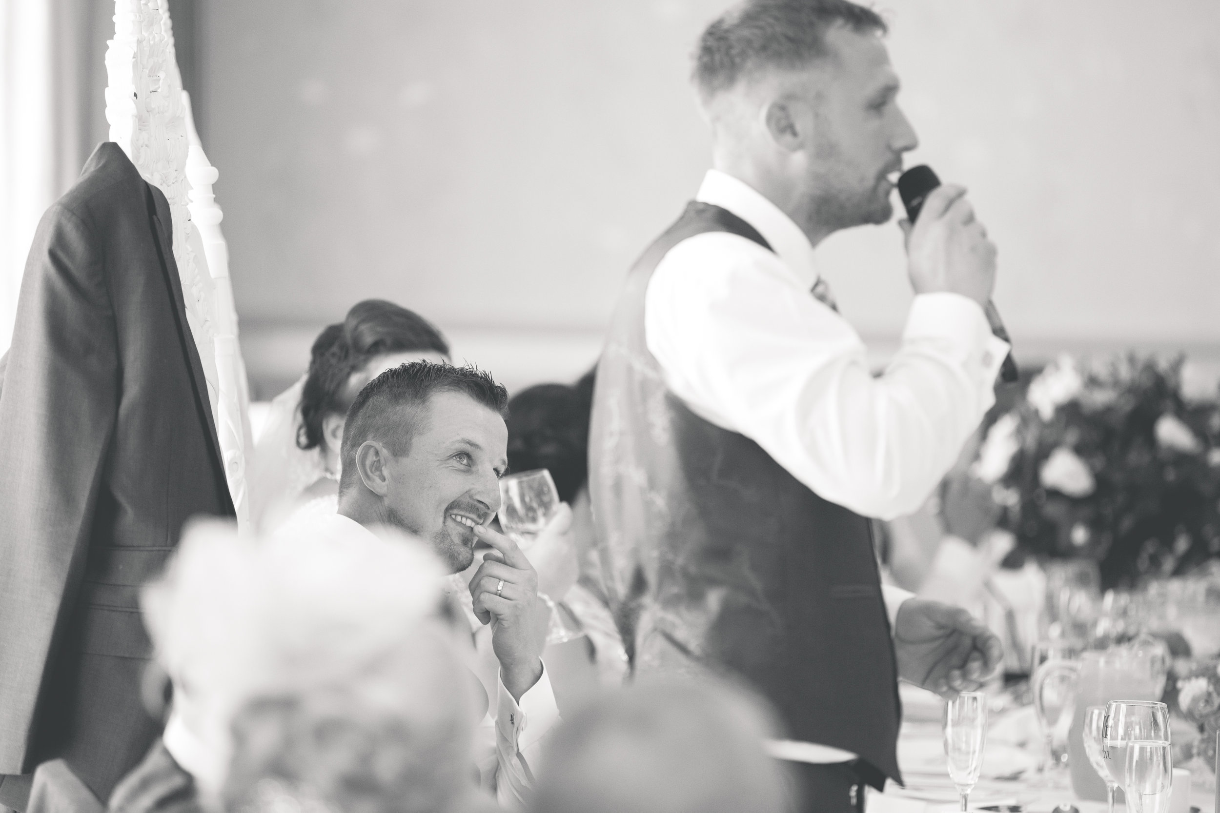 Antoinette & Stephen - Speeches | Brian McEwan Photography | Wedding Photographer Northern Ireland 93.jpg