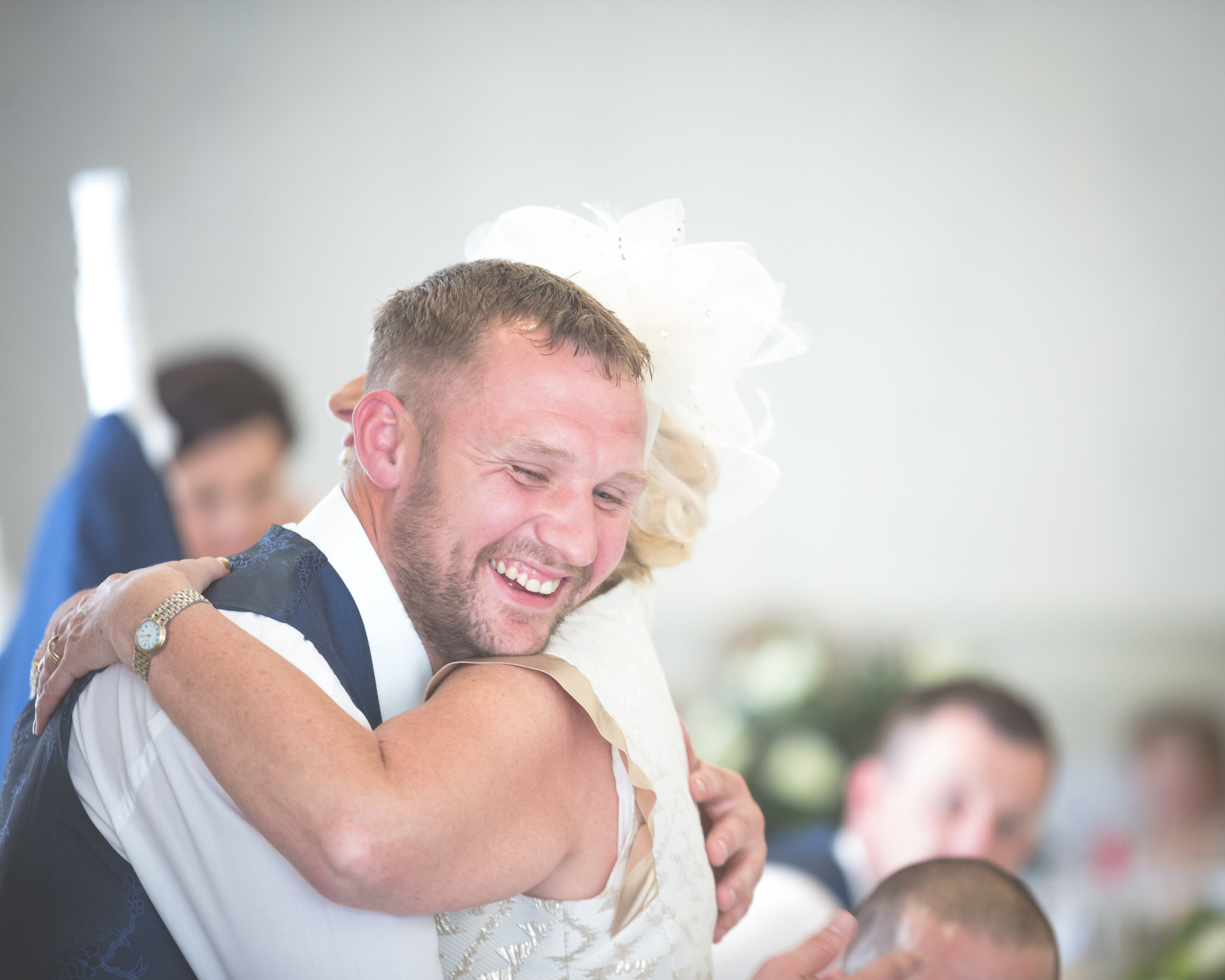 Antoinette & Stephen - Speeches | Brian McEwan Photography | Wedding Photographer Northern Ireland 99.jpg
