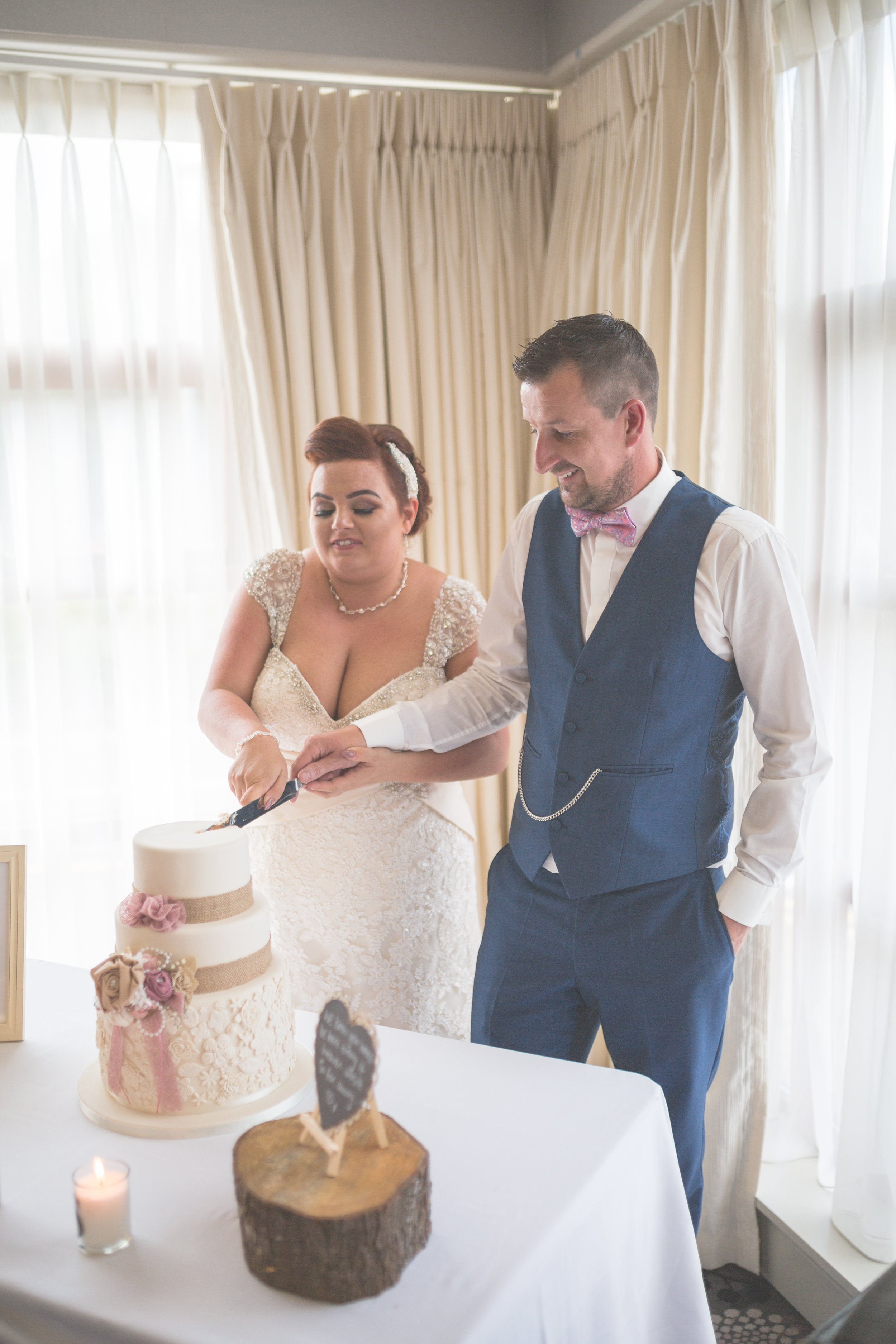 Antoinette & Stephen - Speeches | Brian McEwan Photography | Wedding Photographer Northern Ireland 103.jpg