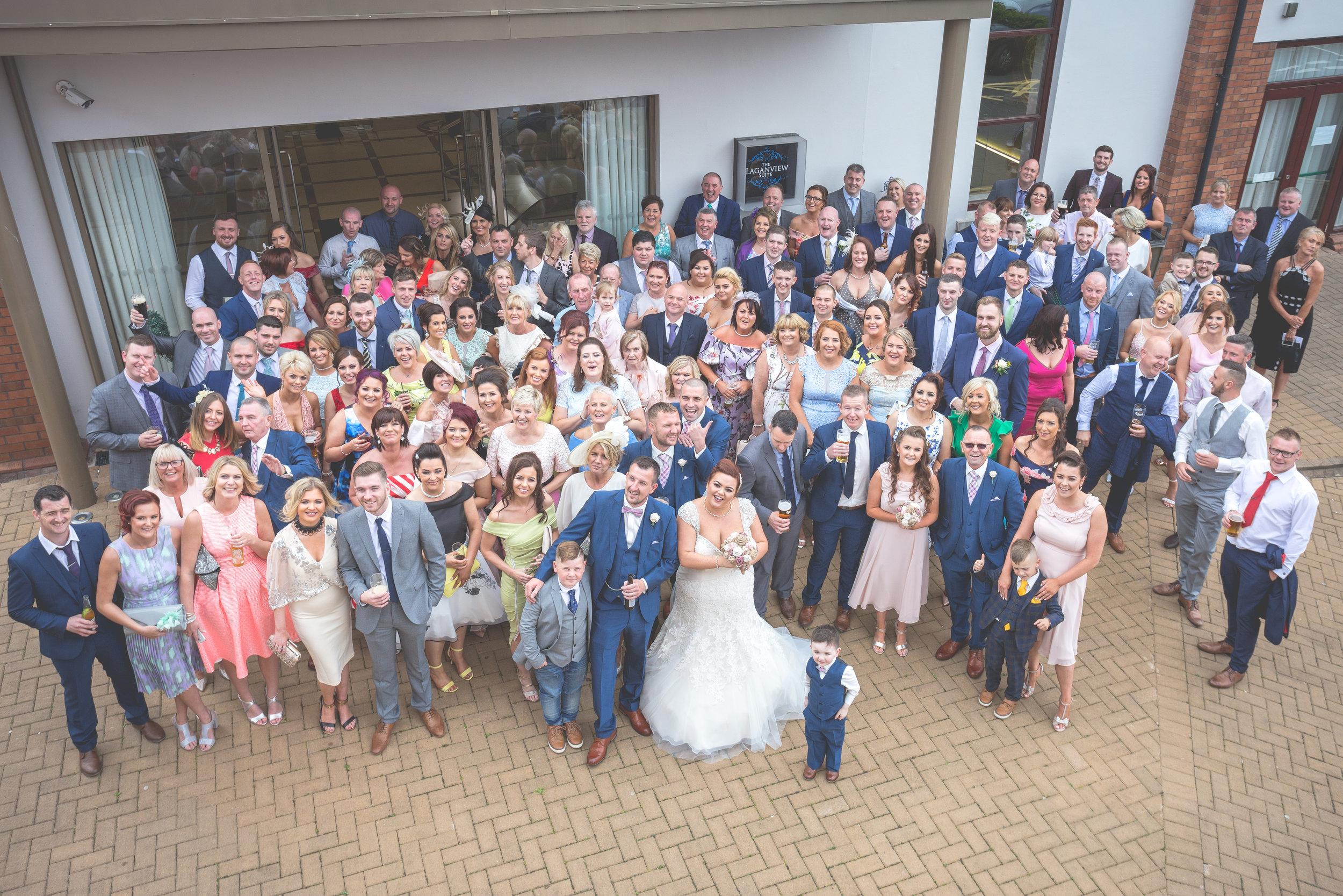 Antoinette & Stephen - Portraits   Brian McEwan Photography   Wedding Photographer Northern Ireland 121.jpg