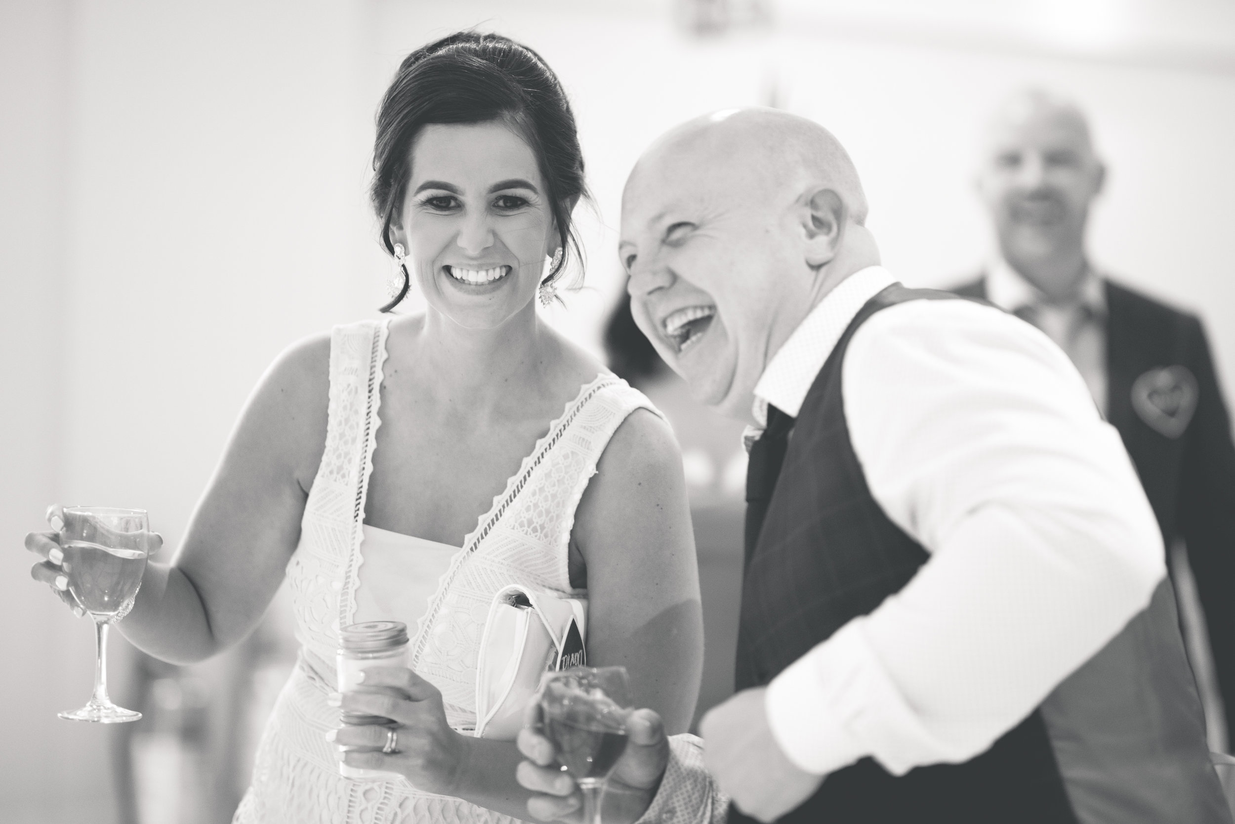 Antoinette & Stephen - Speeches | Brian McEwan Photography | Wedding Photographer Northern Ireland 124.jpg