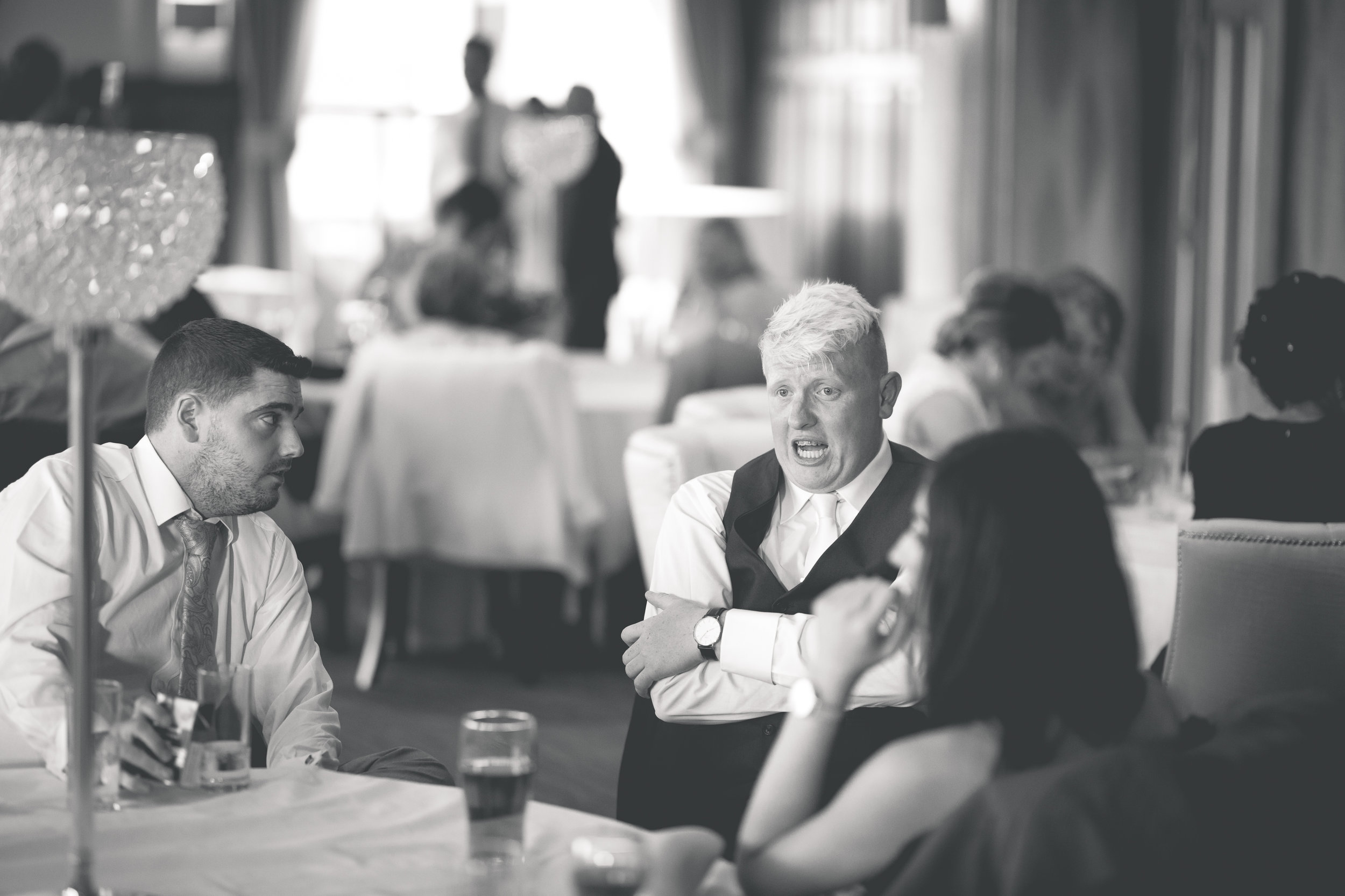 Antoinette & Stephen - Speeches | Brian McEwan Photography | Wedding Photographer Northern Ireland 134.jpg