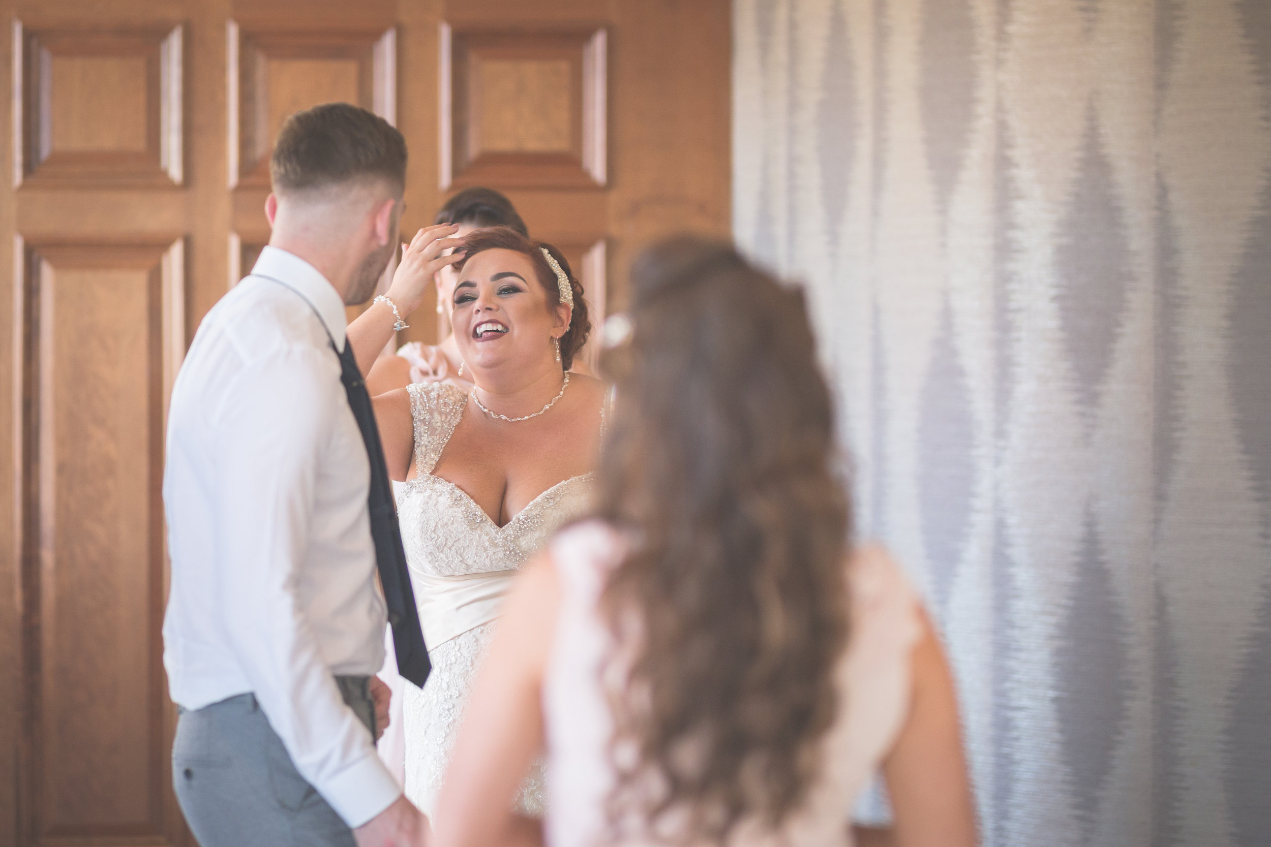 Antoinette & Stephen - Speeches | Brian McEwan Photography | Wedding Photographer Northern Ireland 146.jpg