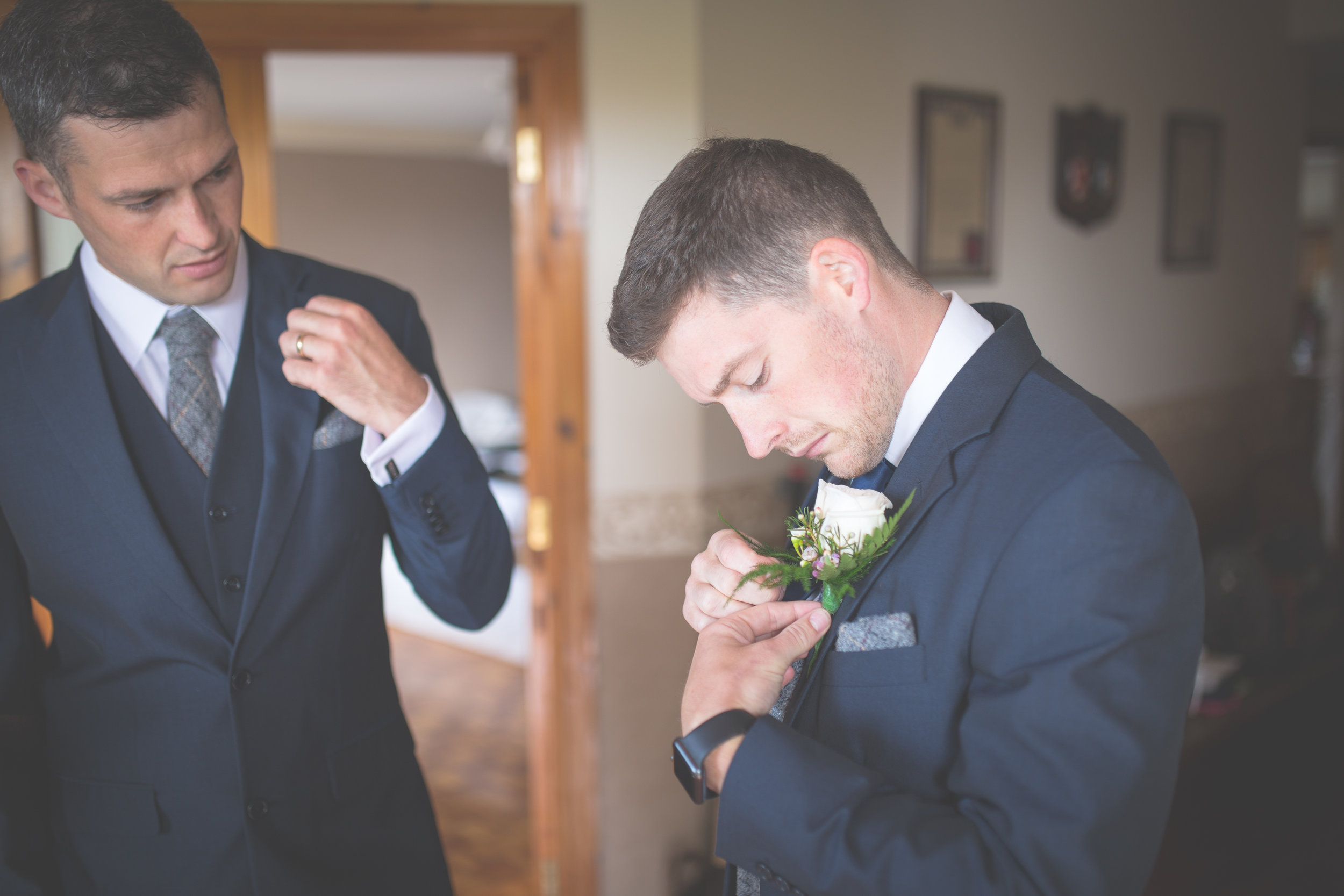 Brian McEwan Wedding Photography | Carol-Anne & Sean | Groom & Groomsmen-4.jpg