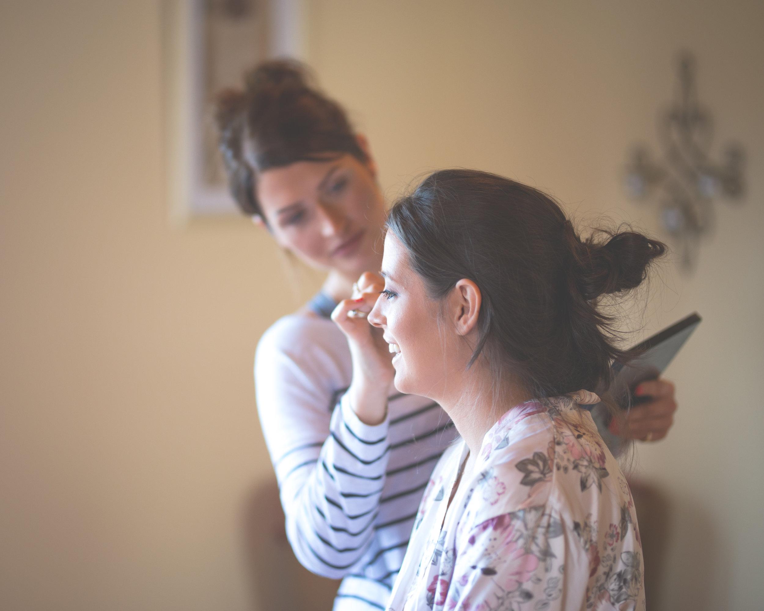 Brian McEwan Wedding Photography | Carol-Anne & Sean | Bridal Preparations-32.jpg