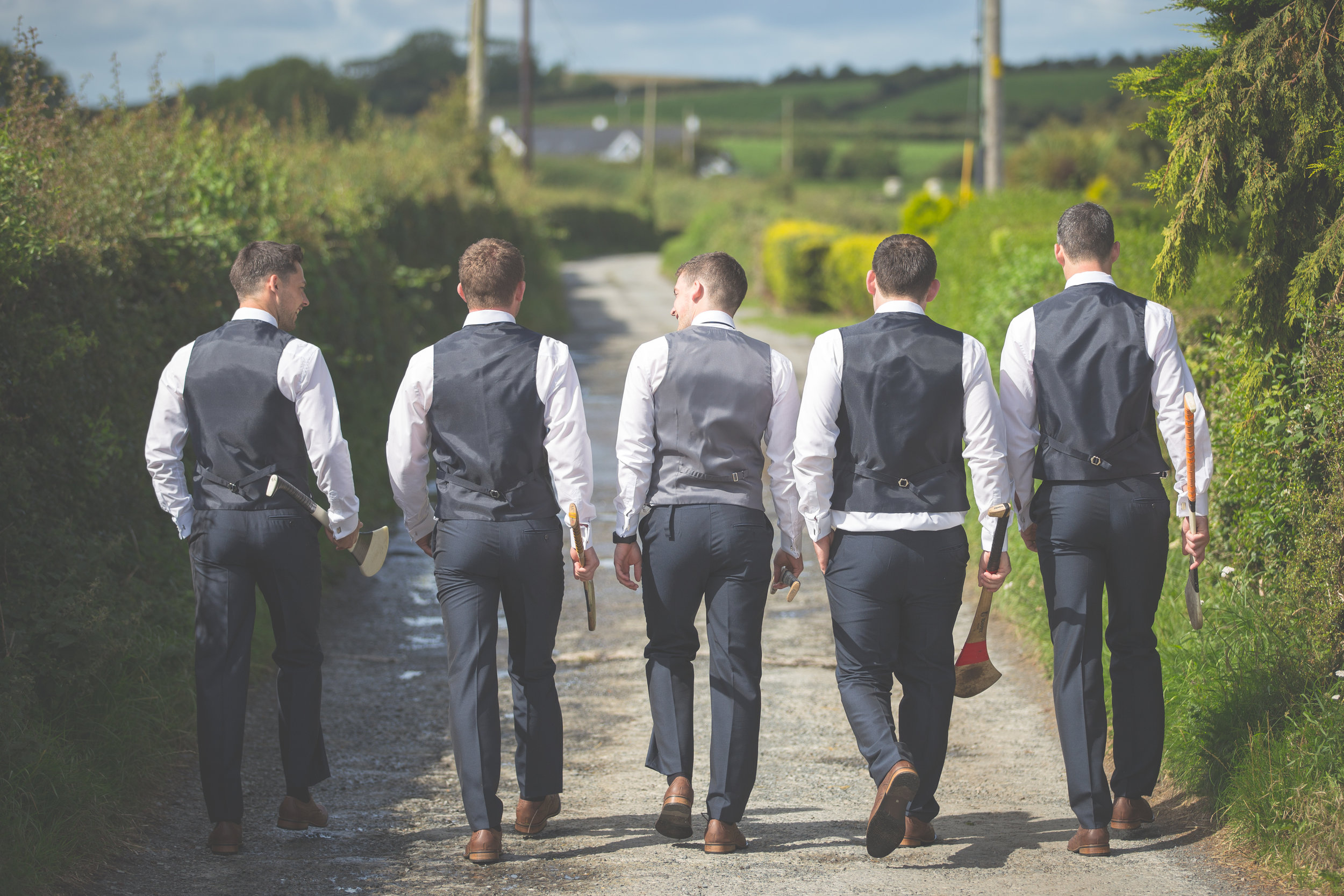 Brian McEwan Wedding Photography | Carol-Anne & Sean | Groom & Groomsmen-52.jpg