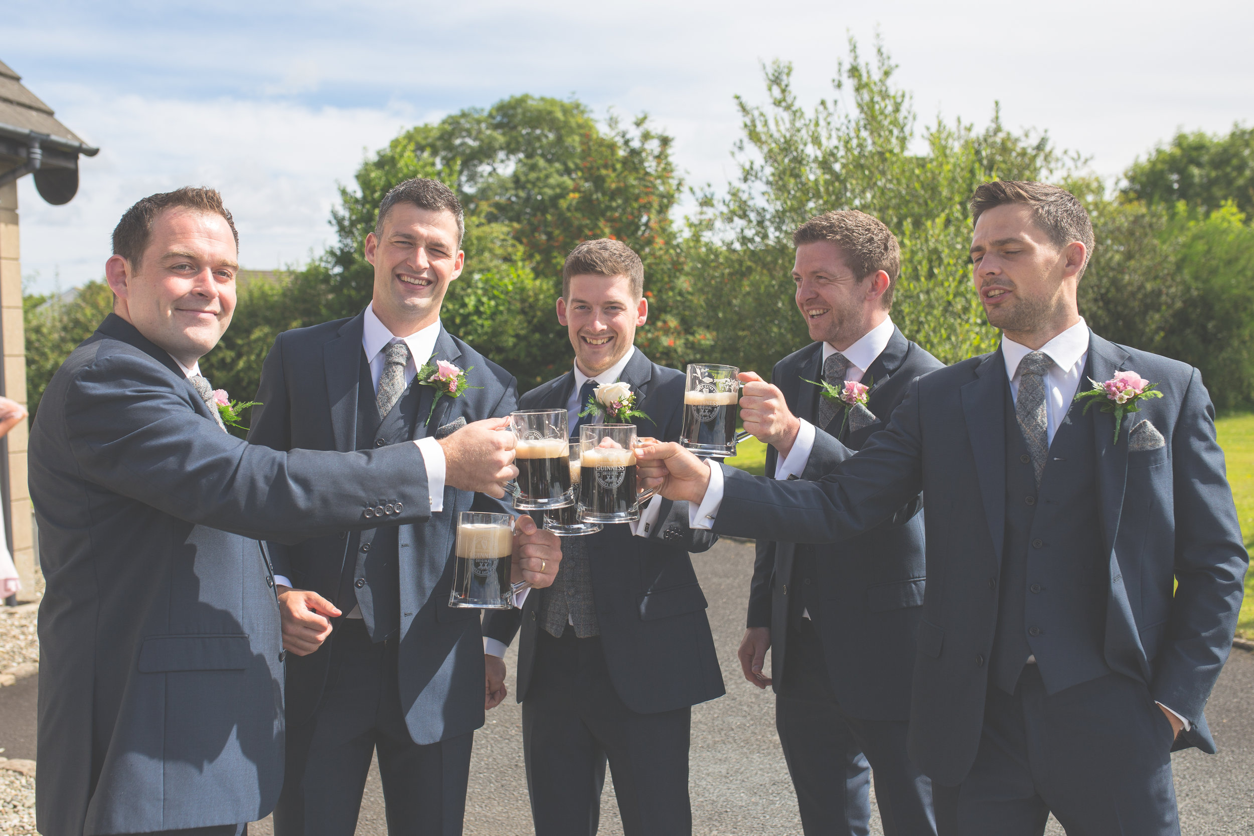 Brian McEwan Wedding Photography | Carol-Anne & Sean | Groom & Groomsmen-87.jpg