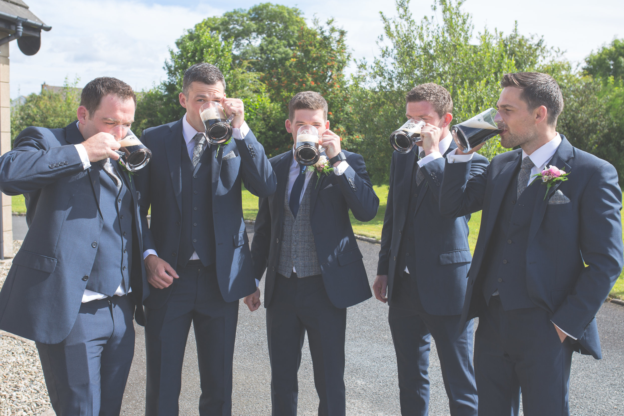 Brian McEwan Wedding Photography | Carol-Anne & Sean | Groom & Groomsmen-91.jpg