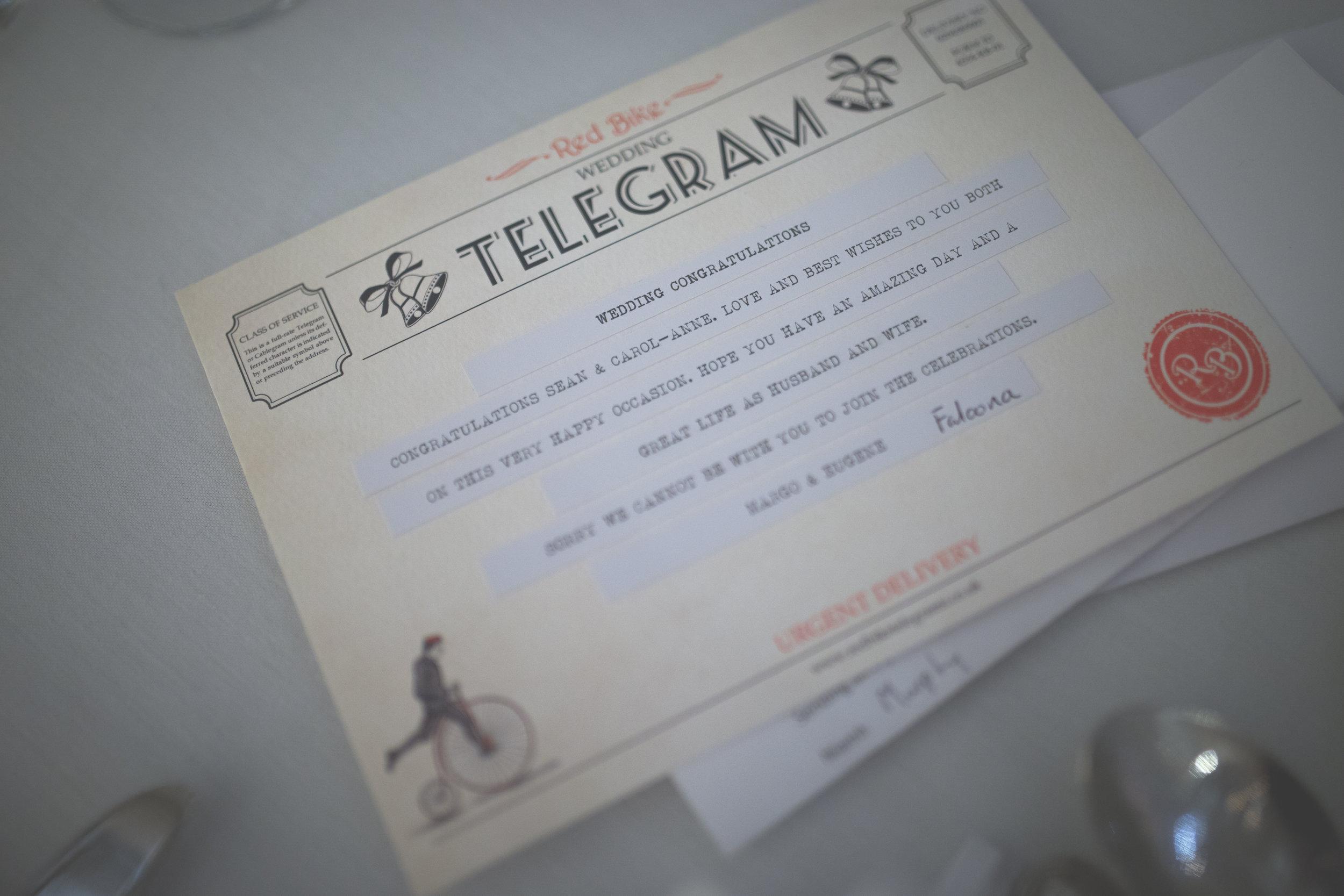 Brian McEwan Wedding Photography | Carol-Anne & Sean | The Speeches-5.jpg