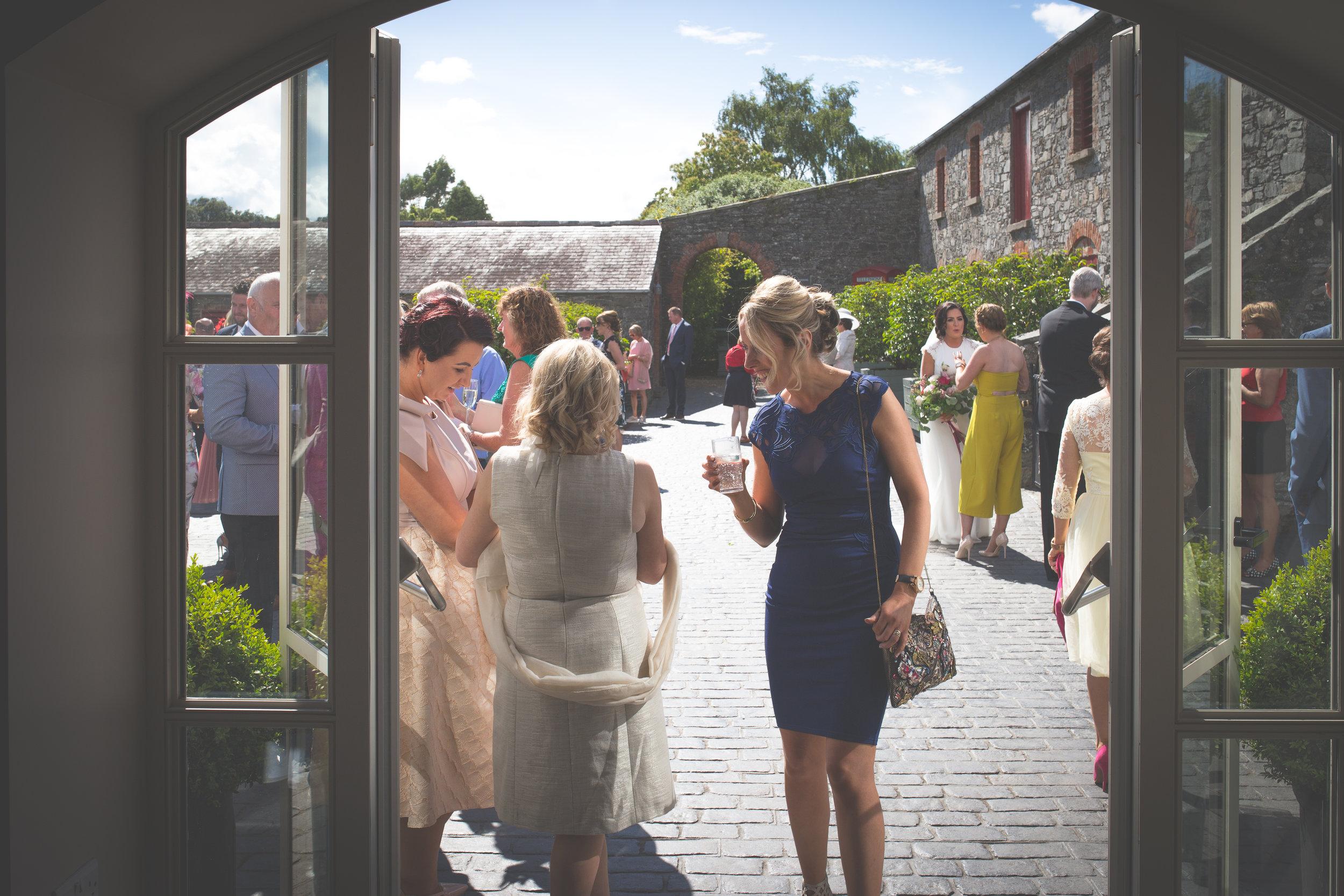 Brian McEwan Wedding Photography | Carol-Anne & Sean | The Speeches-11.jpg