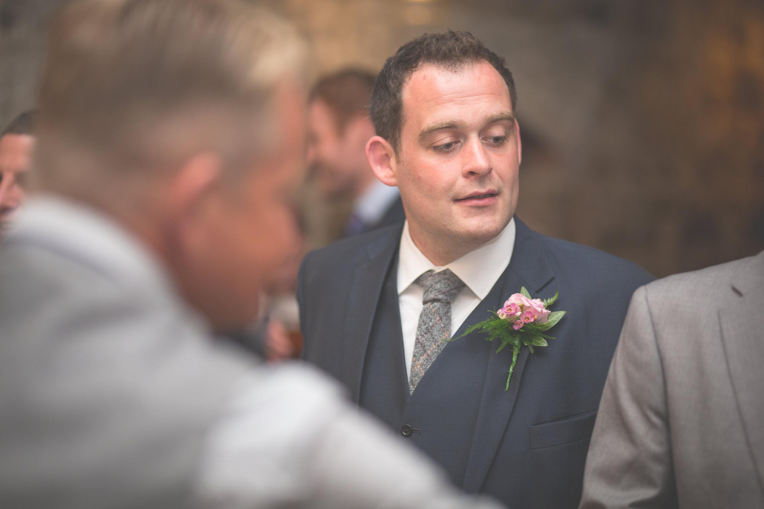 Brian McEwan Wedding Photography | Carol-Anne & Sean | The Speeches-14.jpg