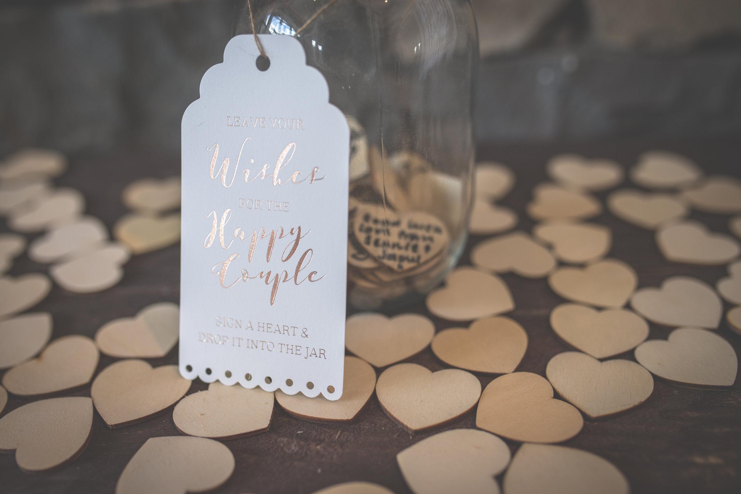 Brian McEwan Wedding Photography | Carol-Anne & Sean | The Speeches-17.jpg