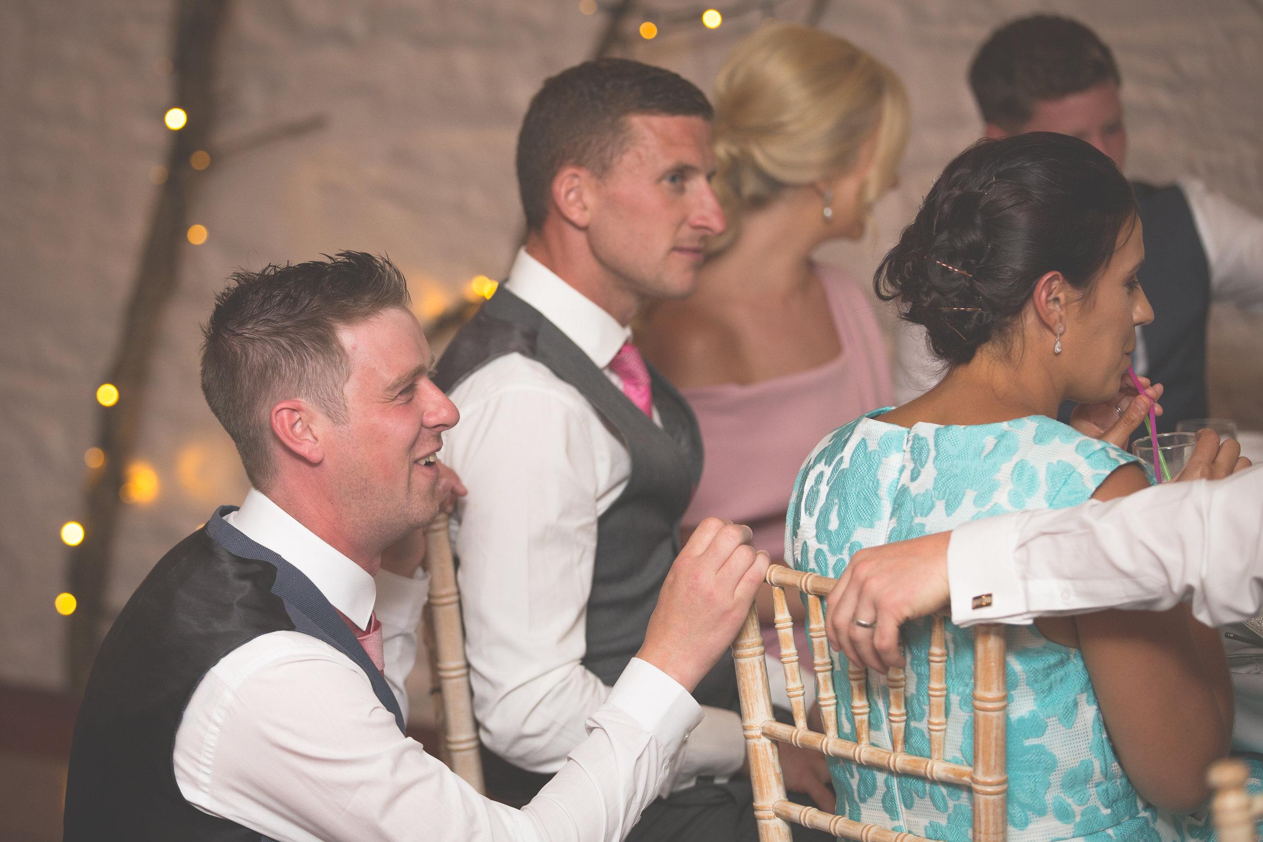 Brian McEwan Wedding Photography | Carol-Anne & Sean | The Speeches-23.jpg