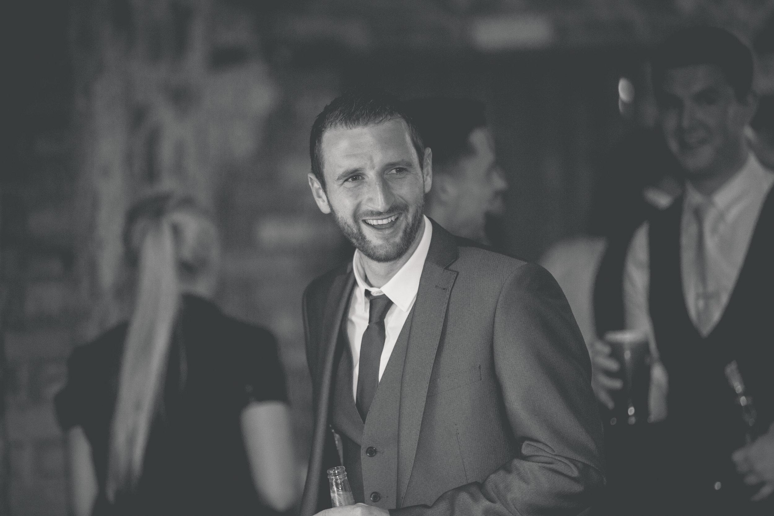 Brian McEwan Wedding Photography | Carol-Anne & Sean | The Speeches-32.jpg