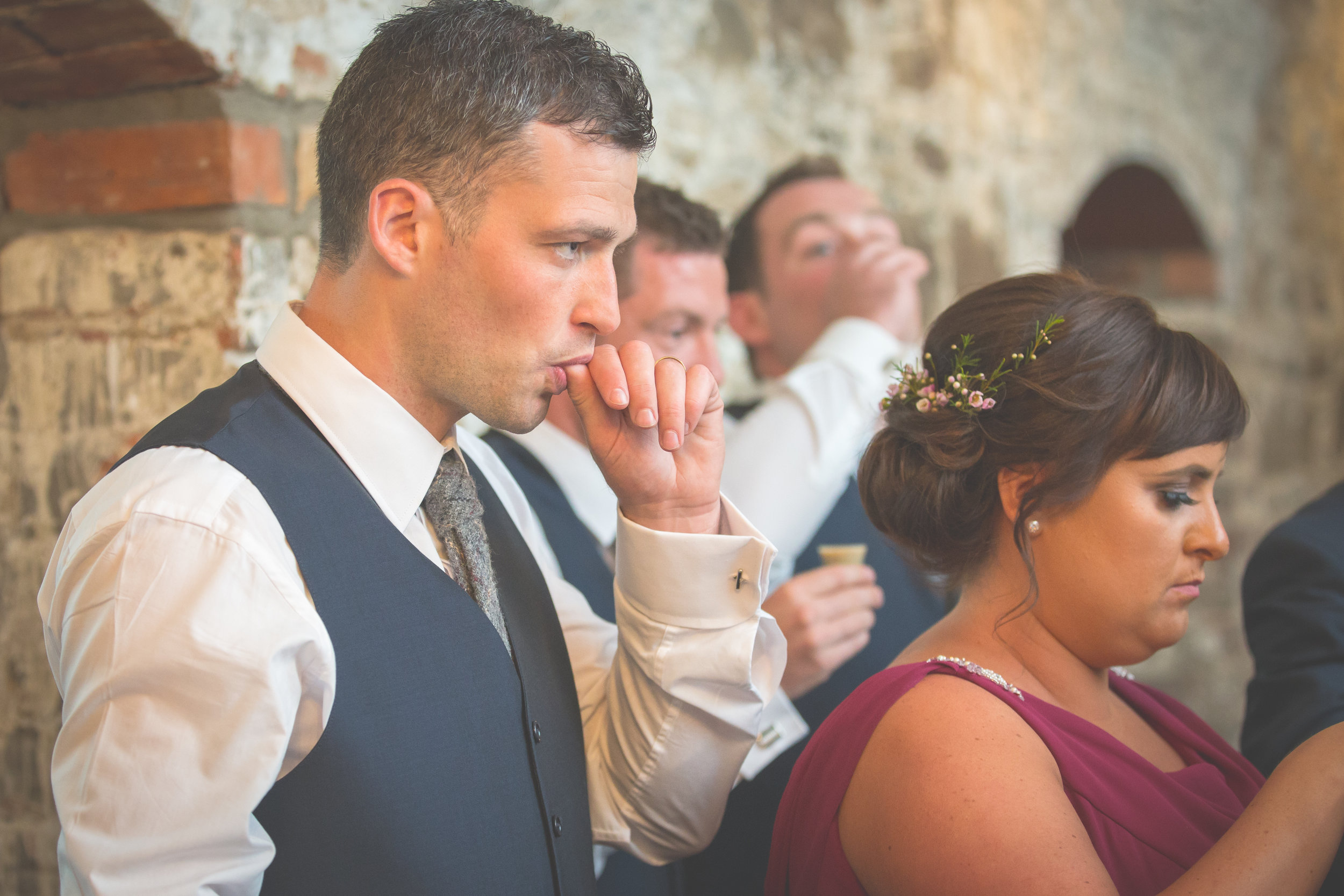 Brian McEwan Wedding Photography | Carol-Anne & Sean | The Speeches-34.jpg