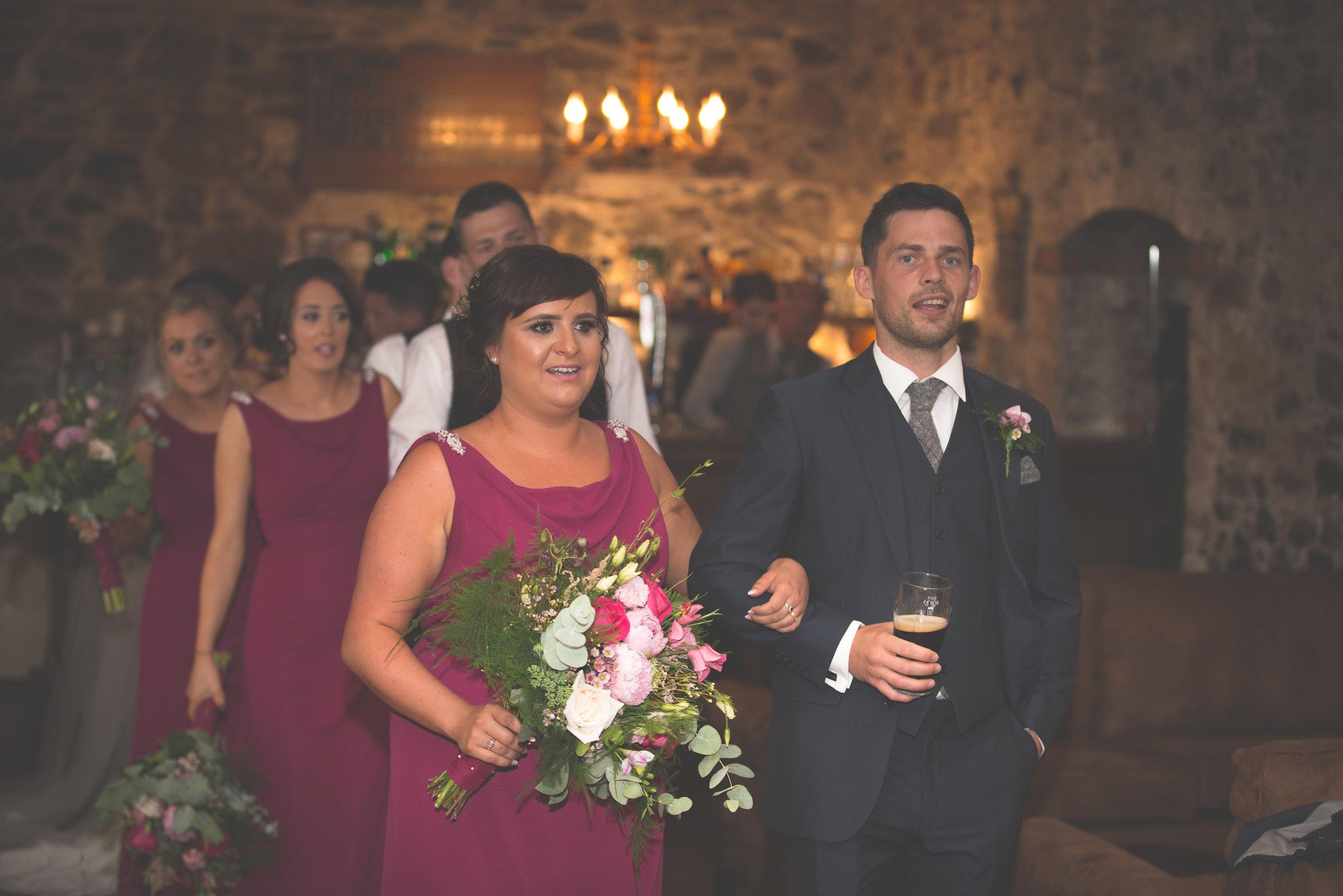 Brian McEwan Wedding Photography | Carol-Anne & Sean | The Speeches-40.jpg