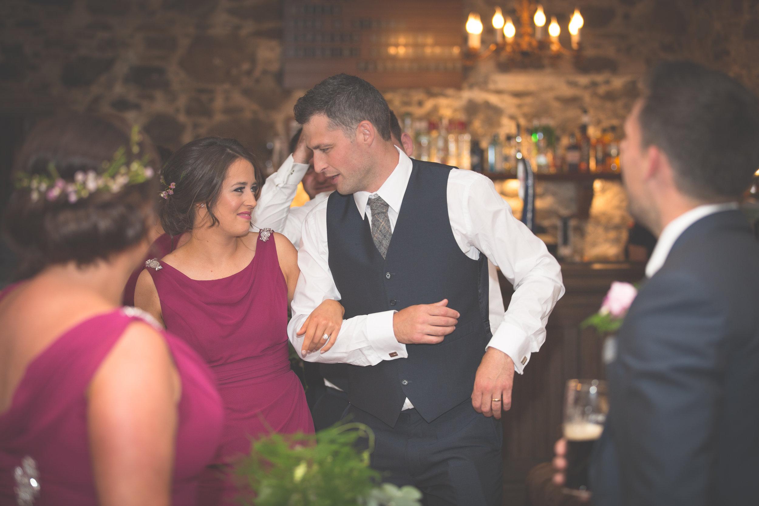 Brian McEwan Wedding Photography | Carol-Anne & Sean | The Speeches-43.jpg
