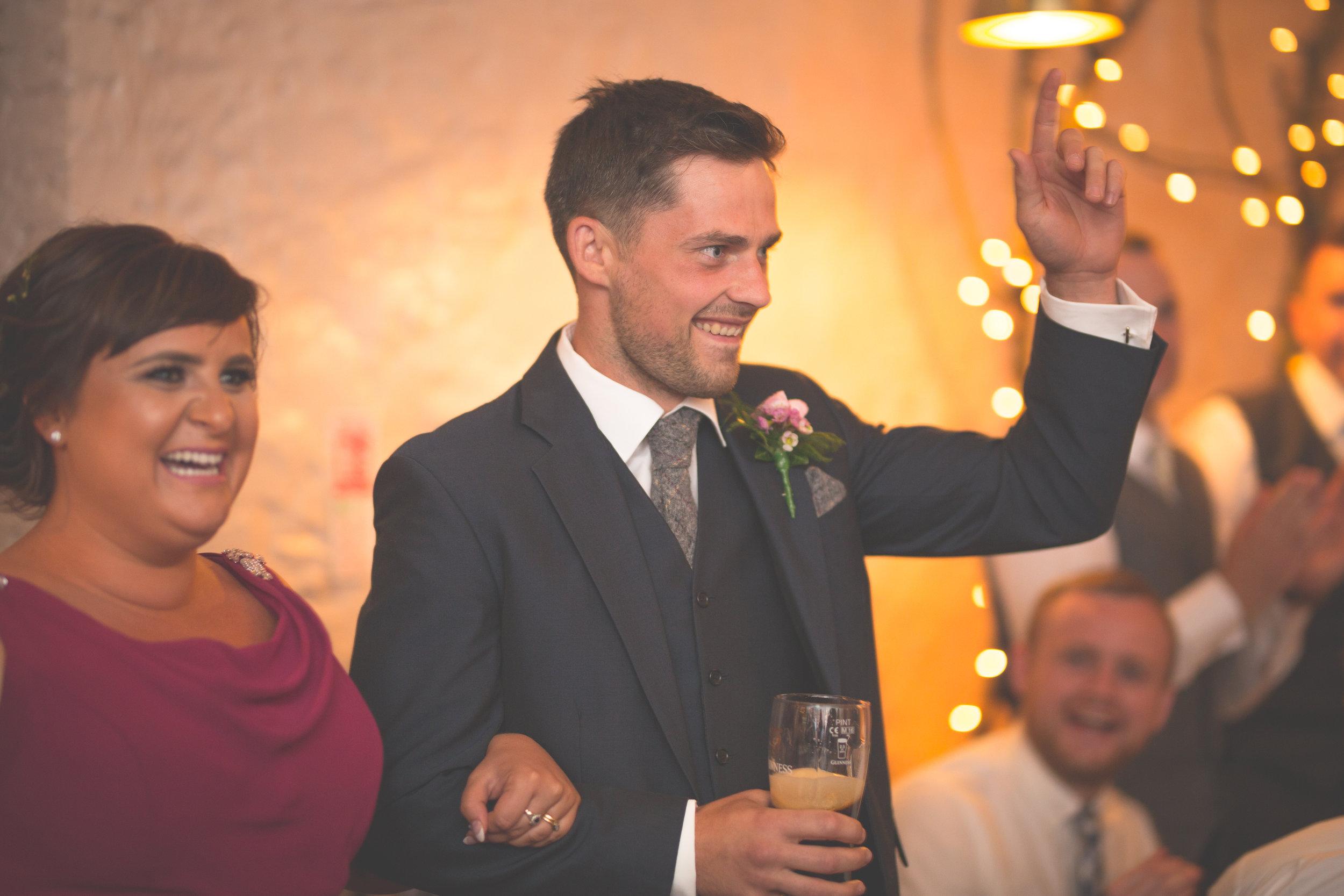 Brian McEwan Wedding Photography | Carol-Anne & Sean | The Speeches-45.jpg