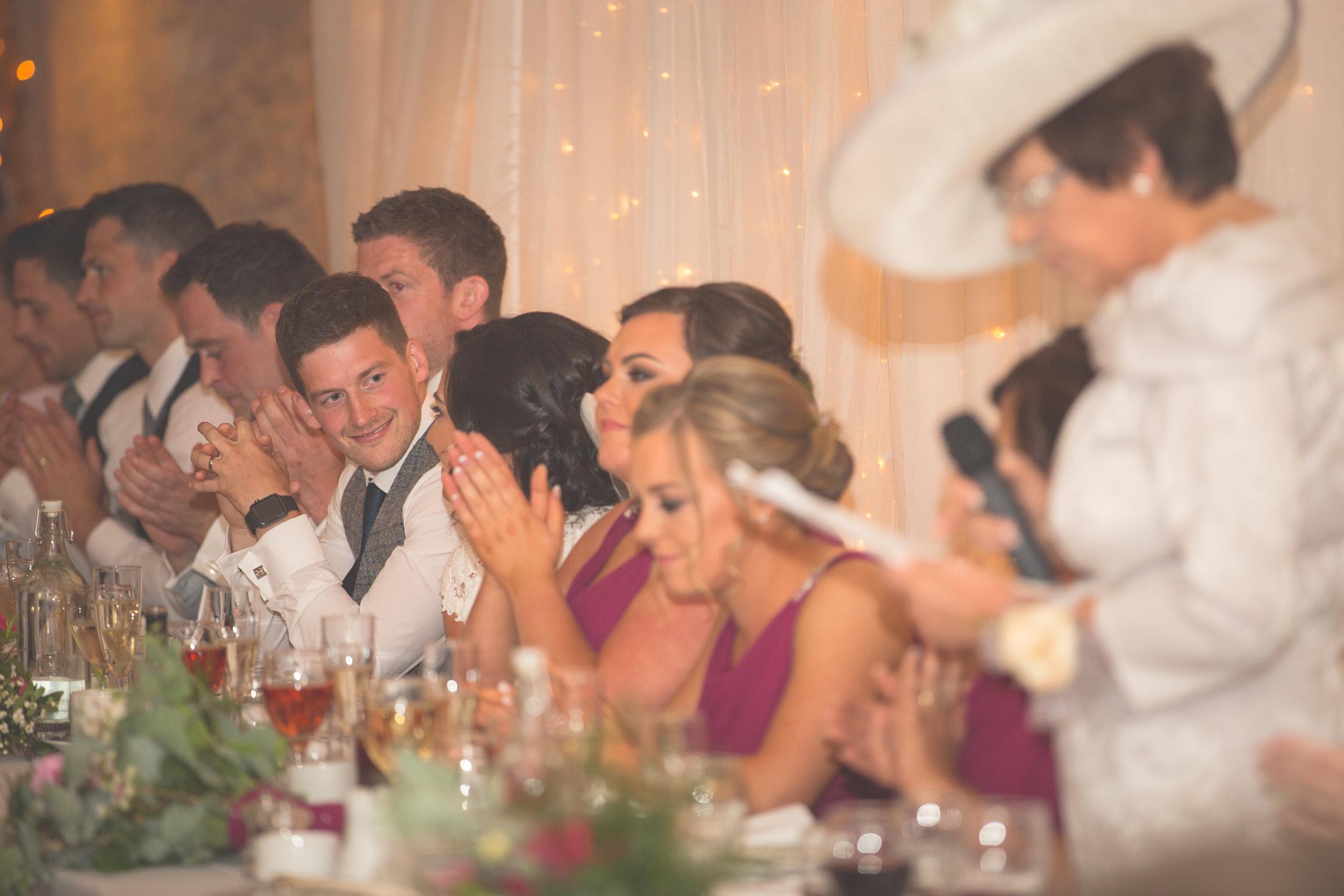 Brian McEwan Wedding Photography | Carol-Anne & Sean | The Speeches-59.jpg