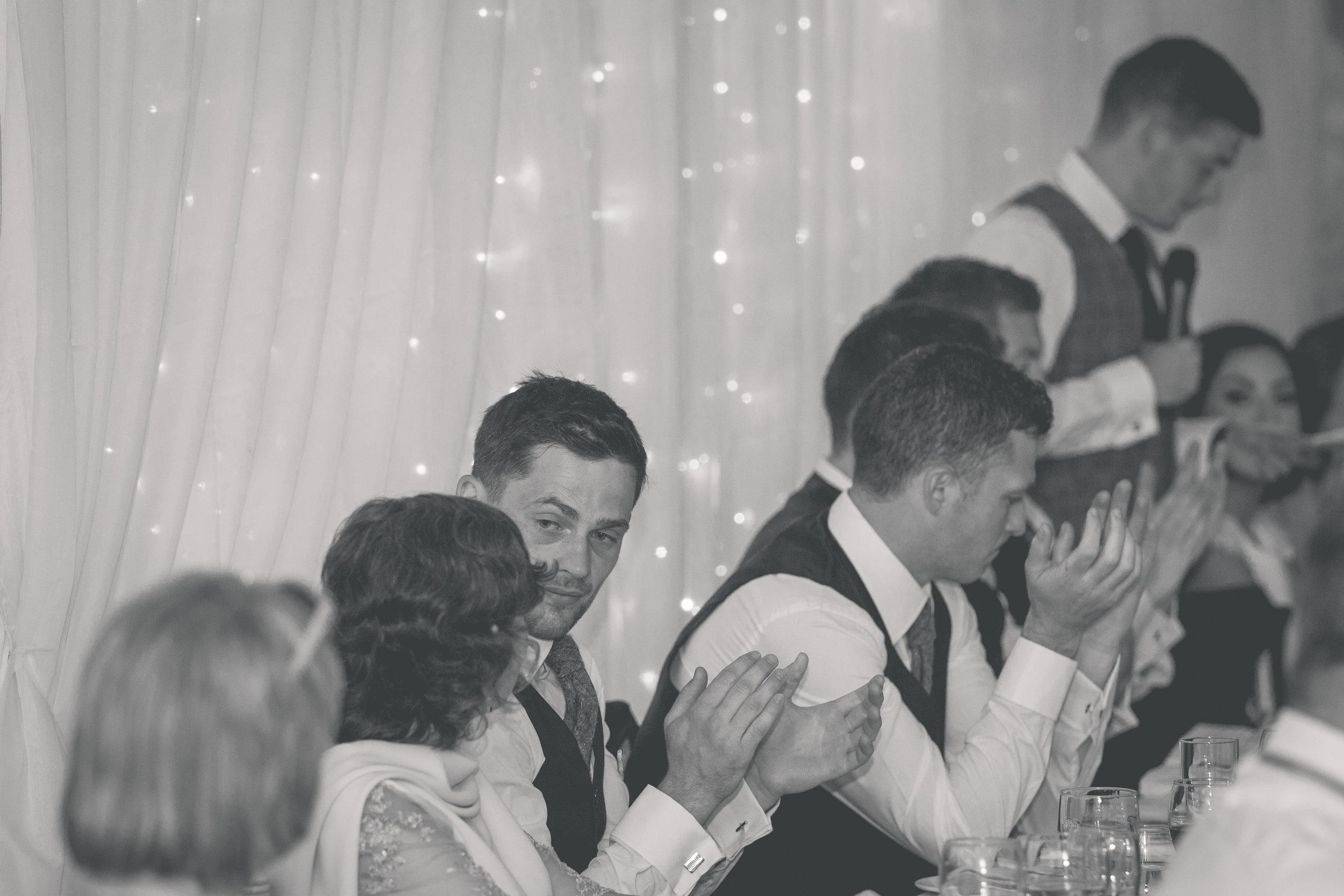 Brian McEwan Wedding Photography | Carol-Anne & Sean | The Speeches-73.jpg