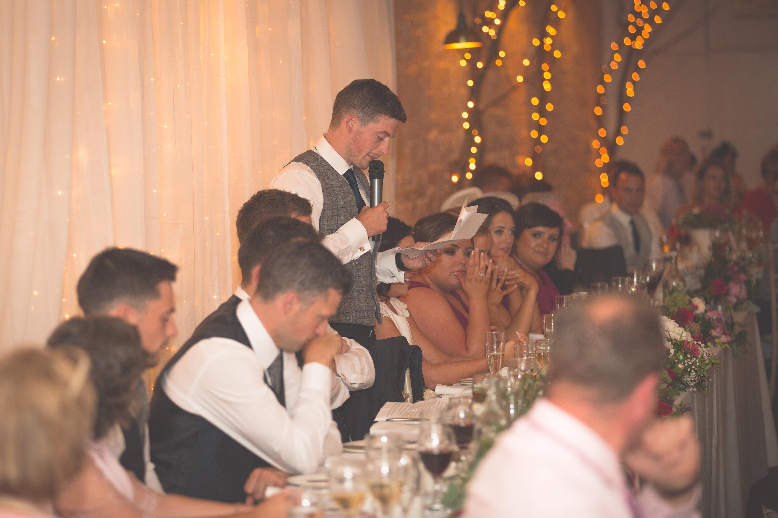 Brian McEwan Wedding Photography | Carol-Anne & Sean | The Speeches-74.jpg