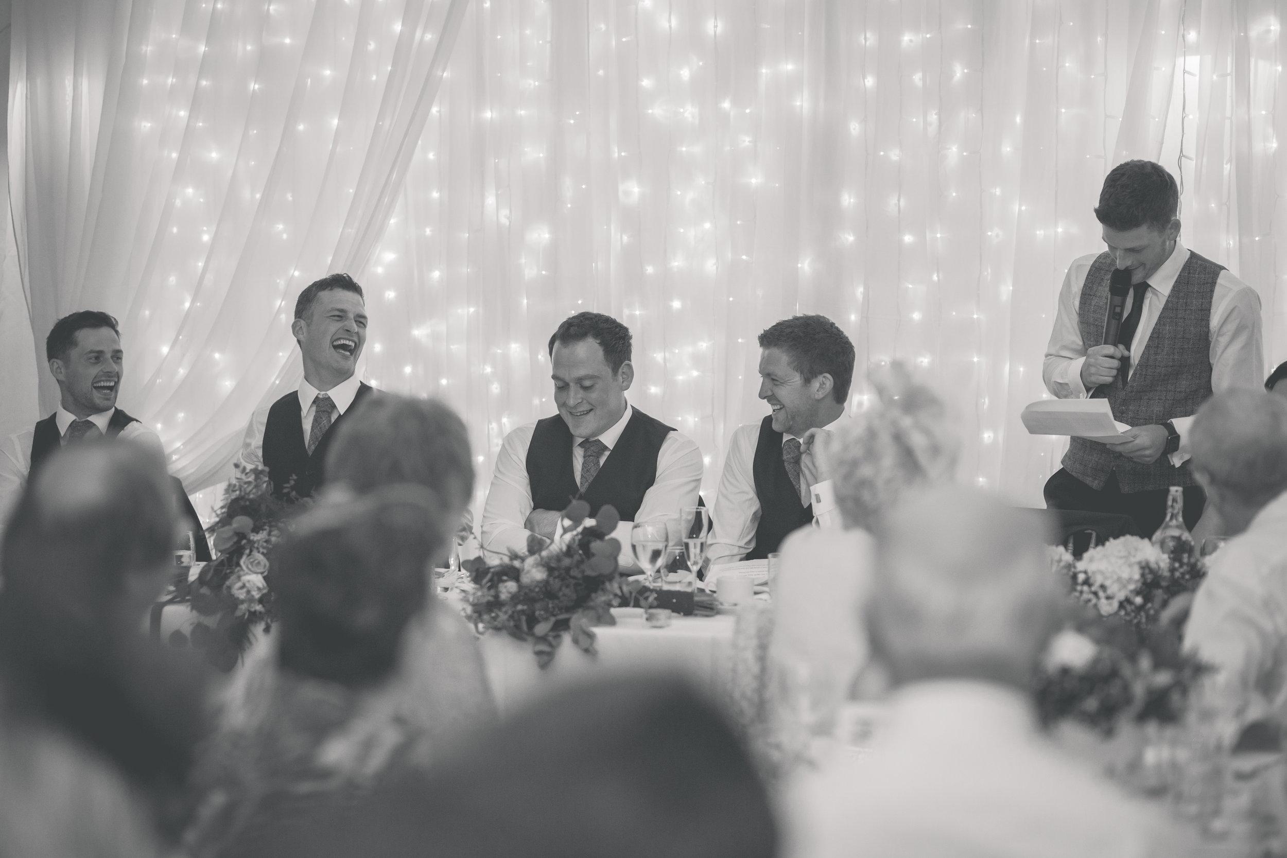 Brian McEwan Wedding Photography | Carol-Anne & Sean | The Speeches-77.jpg