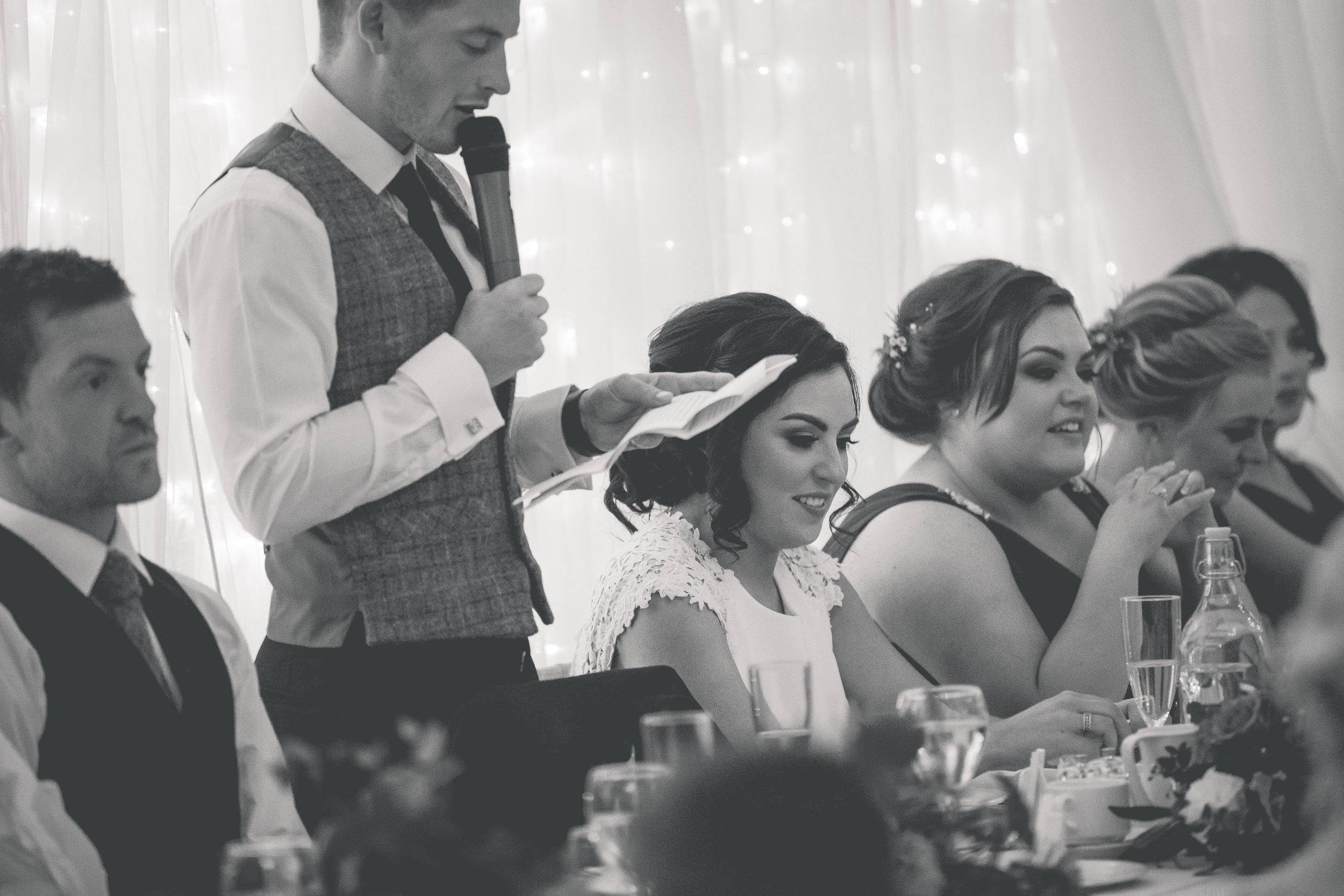 Brian McEwan Wedding Photography | Carol-Anne & Sean | The Speeches-81.jpg