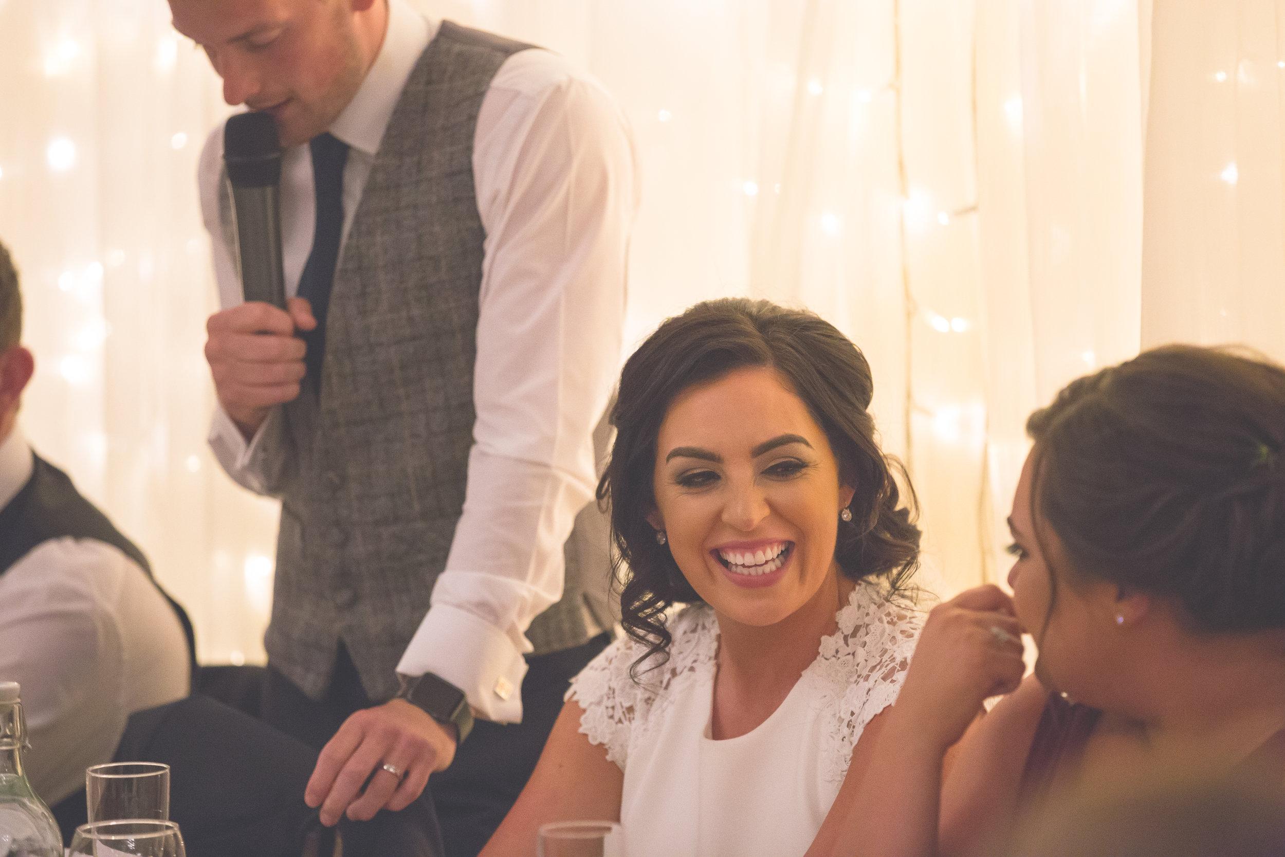 Brian McEwan Wedding Photography | Carol-Anne & Sean | The Speeches-83.jpg