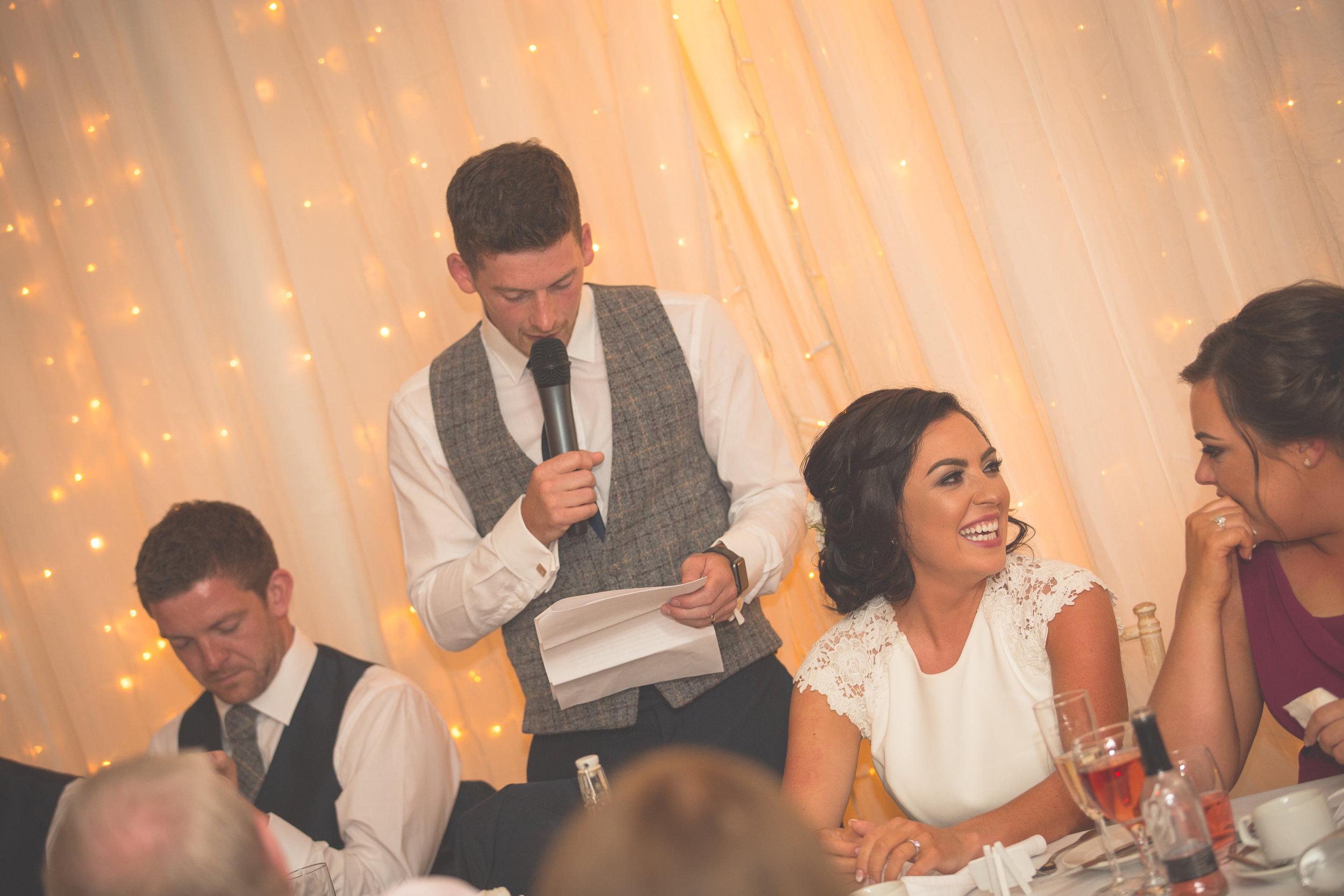 Brian McEwan Wedding Photography | Carol-Anne & Sean | The Speeches-85.jpg